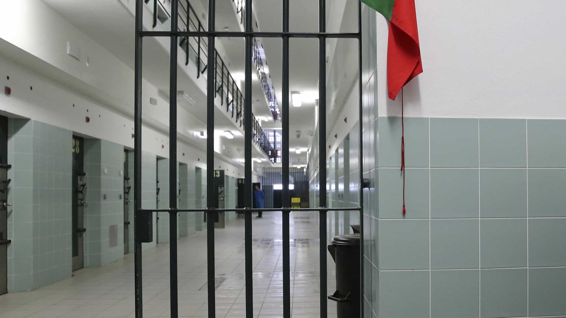 Quartos para visitas íntimas em 18 das 49 prisões portuguesas