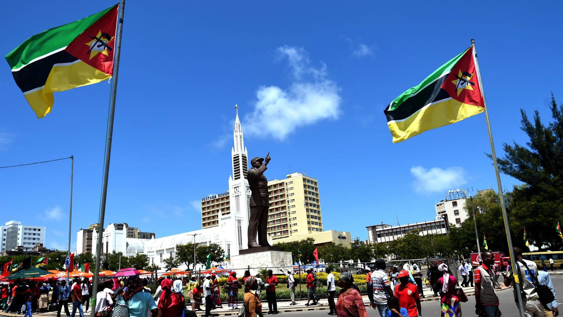 """Renamo dá sinal de que """"a paz veio para ficar"""" em Moçambique"""