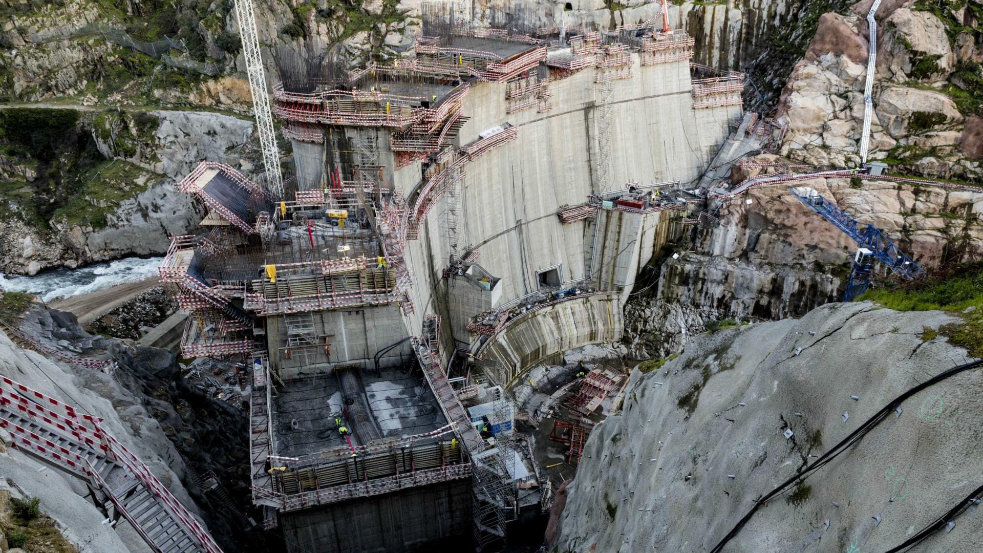 Ambientalistas deixam Comissão de Acompanhamento da barragem do Tua