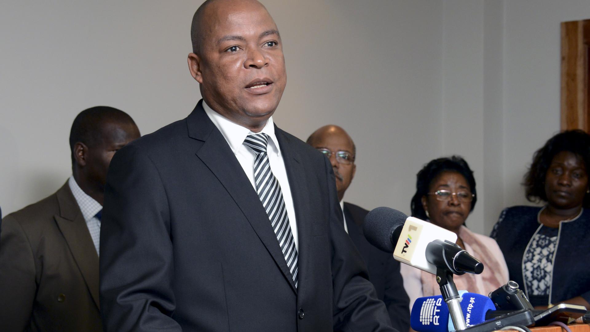 Renamo diz que as negociações de paz em Moçambique estão a fluir