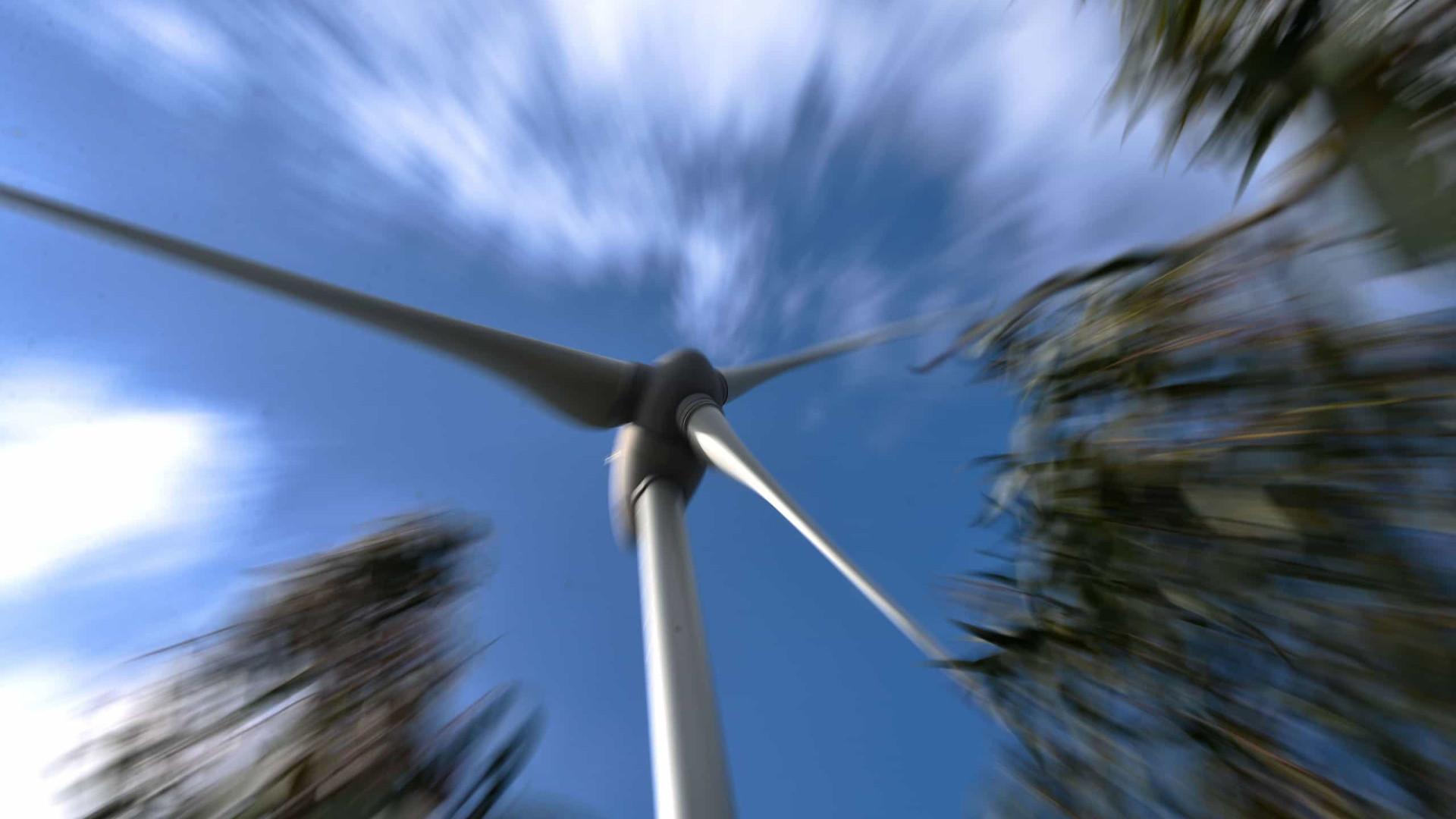 Empresas energéticas aumentaram investimento em energias renováveis