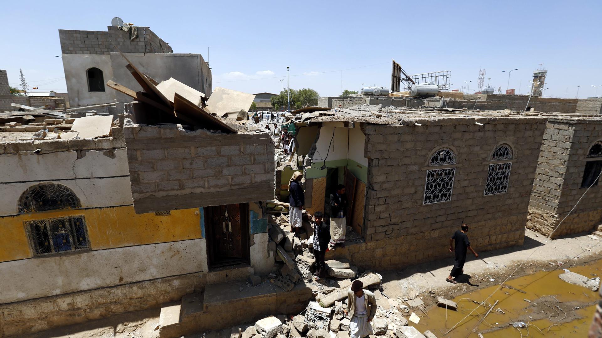 Forças militares pró-governamentais iemenitas tomam hospital de Hodeida