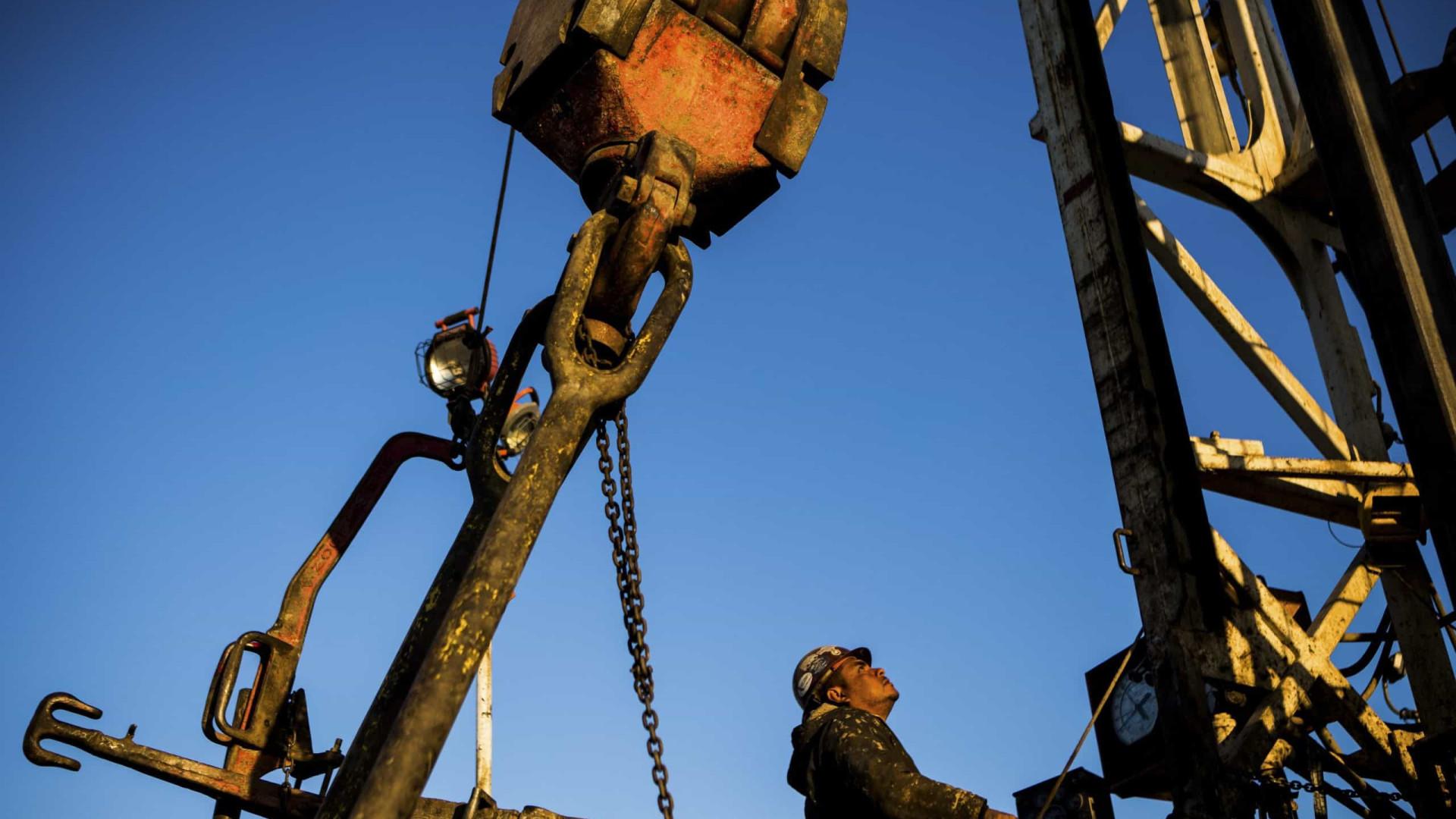 Furo de prospeção de petróleo dispensado de estudo de impacto ambiental
