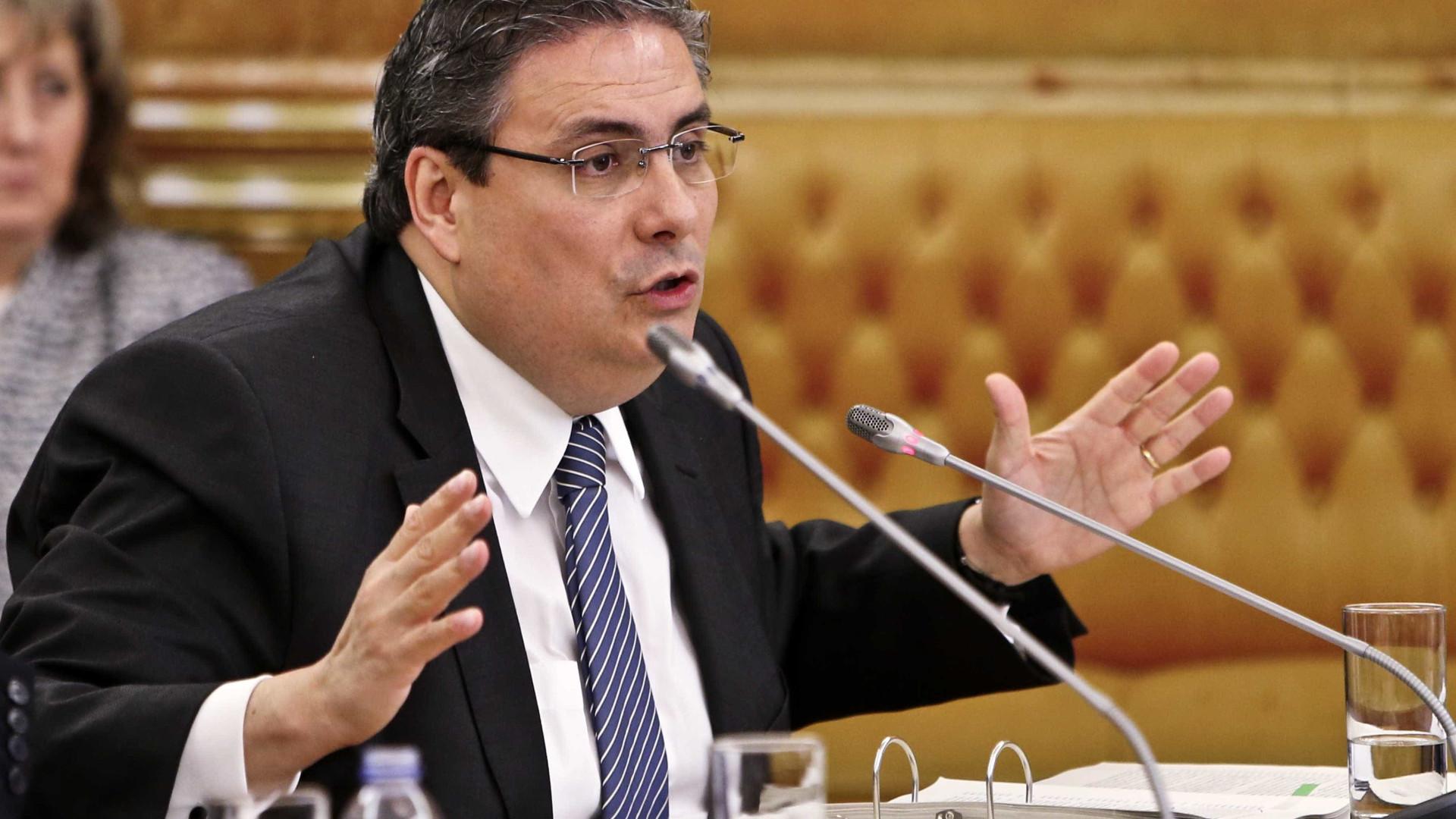 """PSD exige ouvir MAI para saber """"o que foi feito"""" perante novas falhas"""