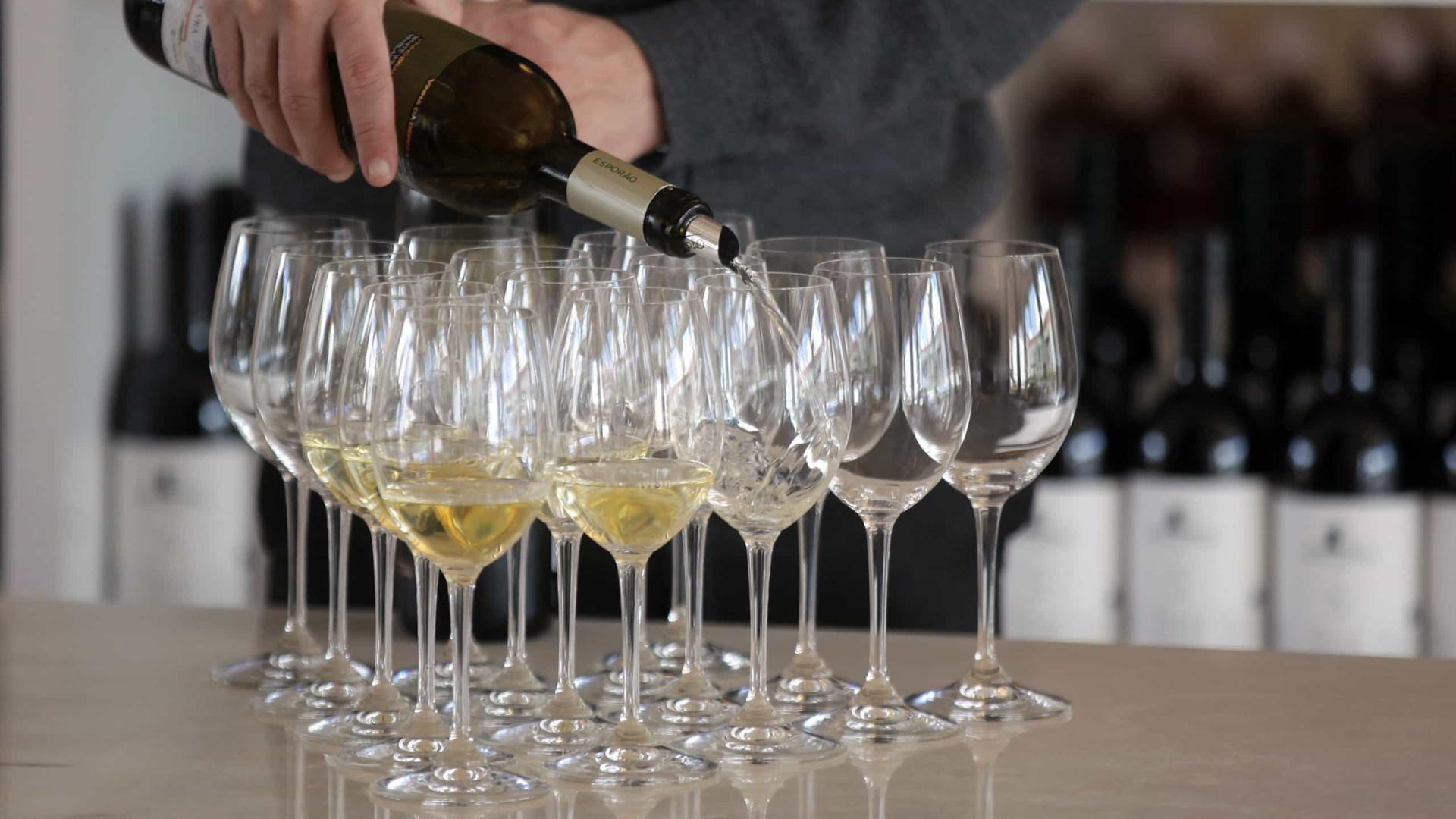 Monção e Melgaço recebem primeiro encontro europeu de vinho branco