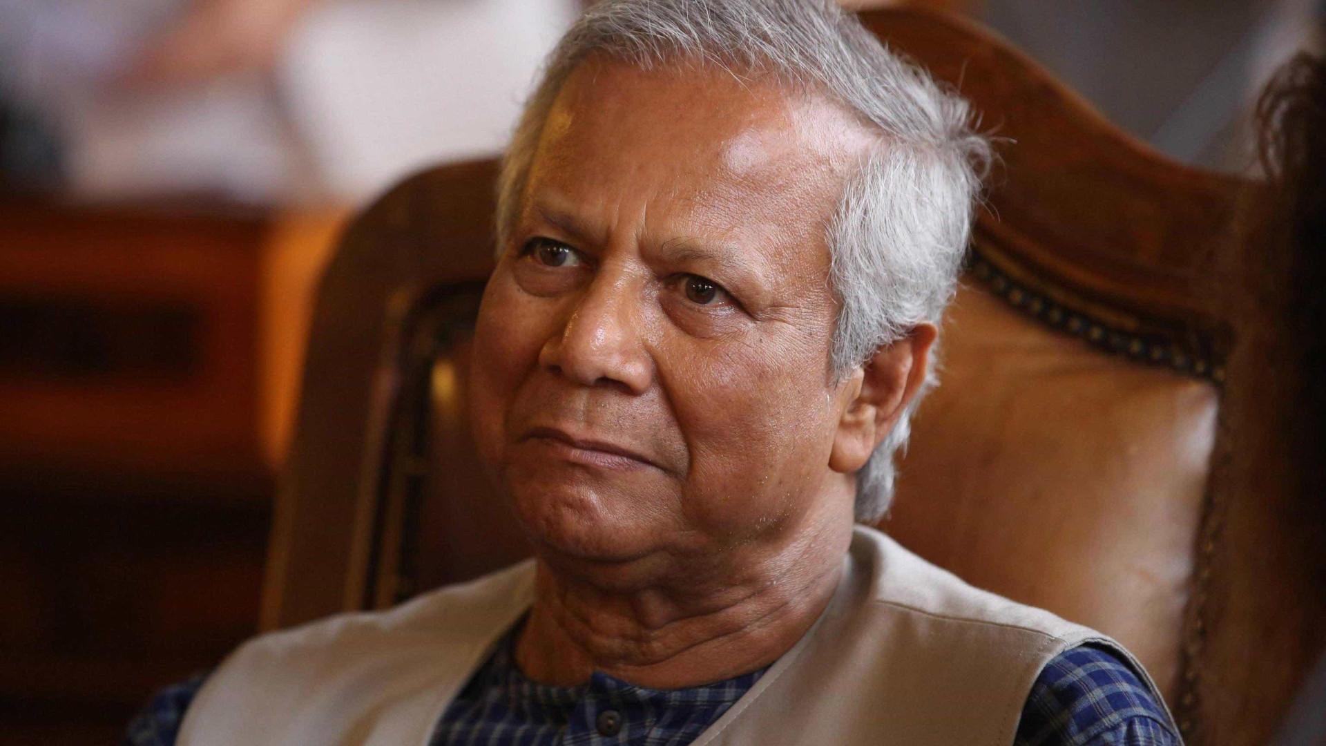 Cerca de 30 personalidades em defesa dos rohingyas