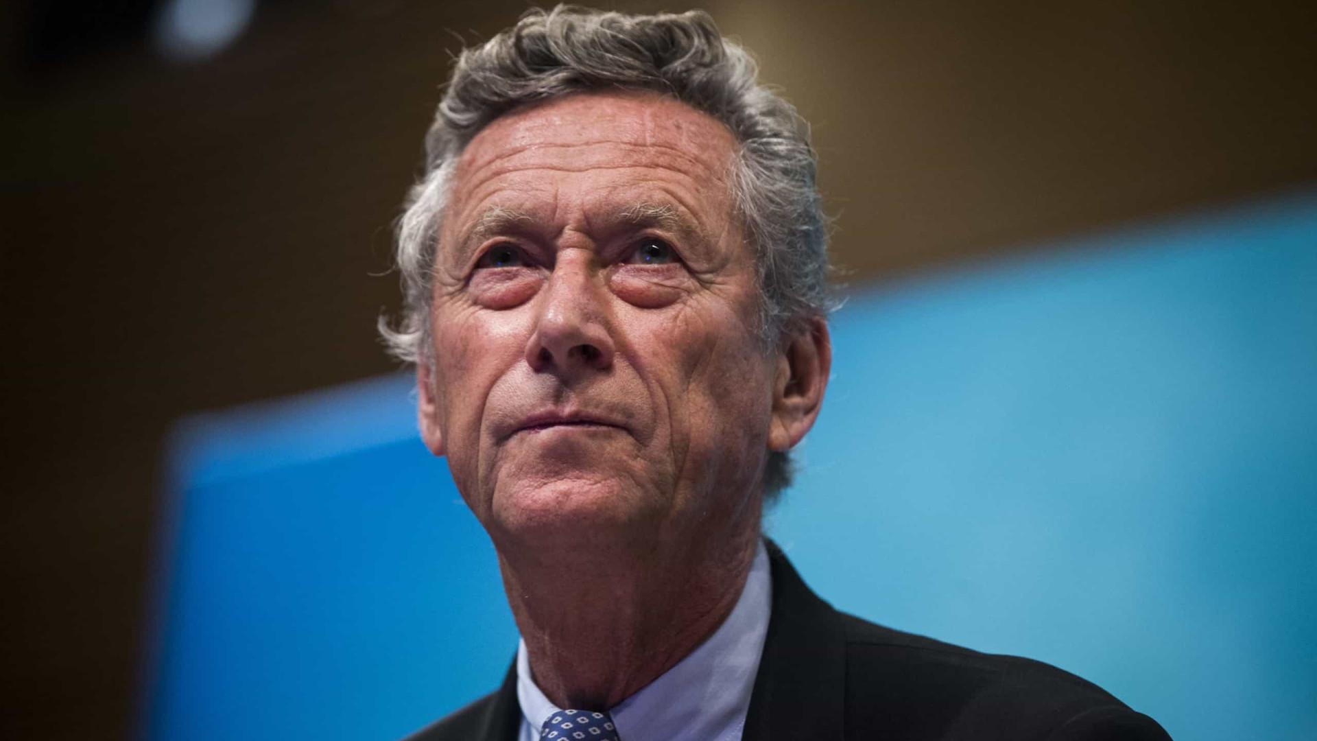 "Economista Olivier Blanchard: Portugal ""consegue pagar a dívida sozinho"""