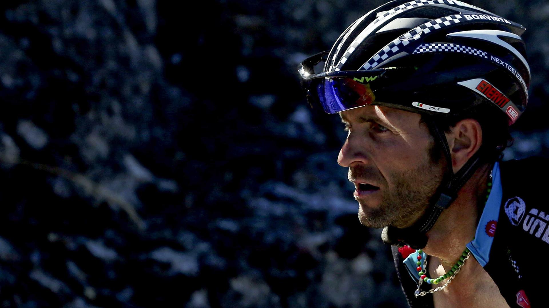 Volta a Portugal: Rui Sousa vai continuar a correr em 2017