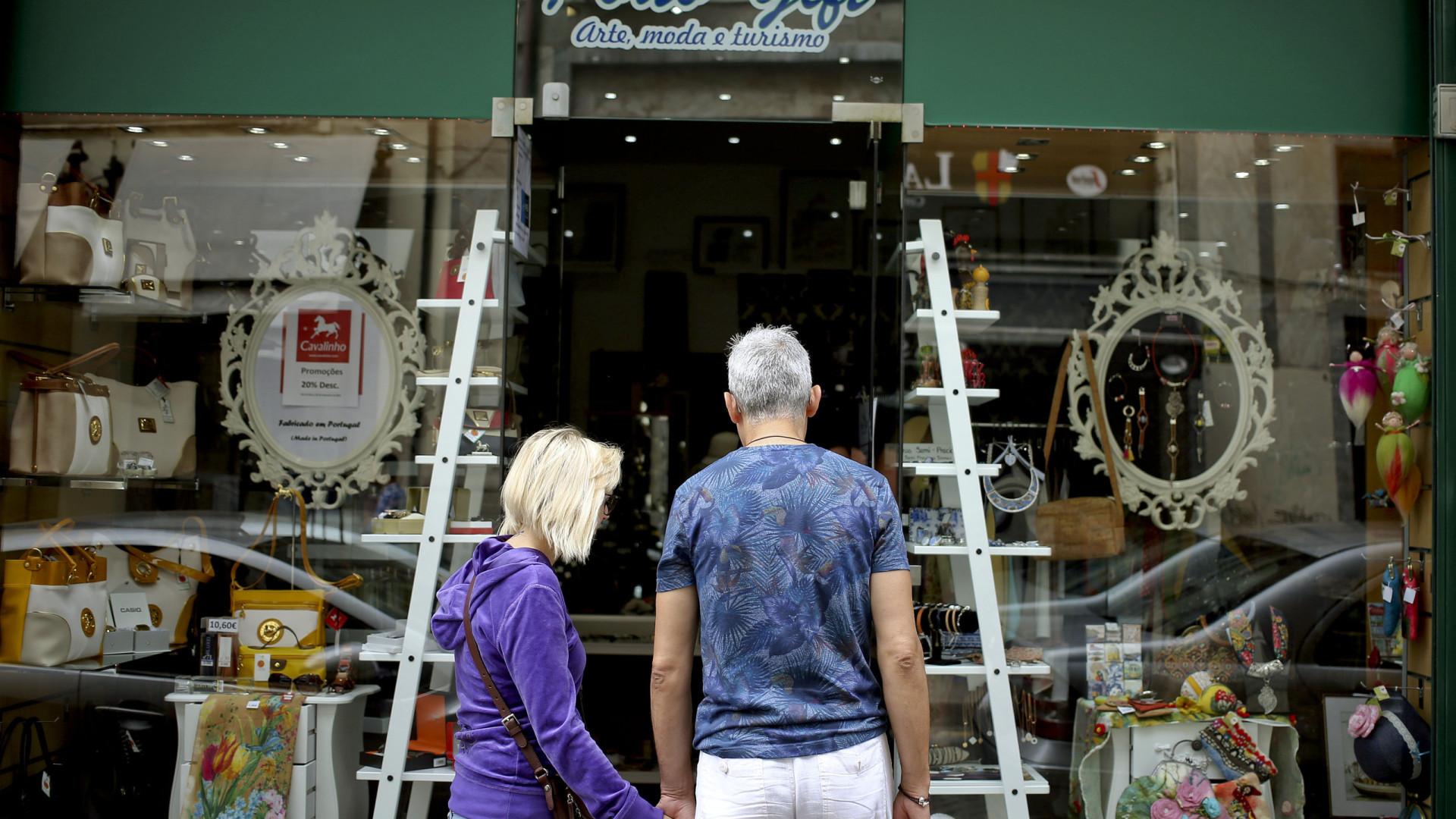 Subida de preços acelera para 1,4% em setembro