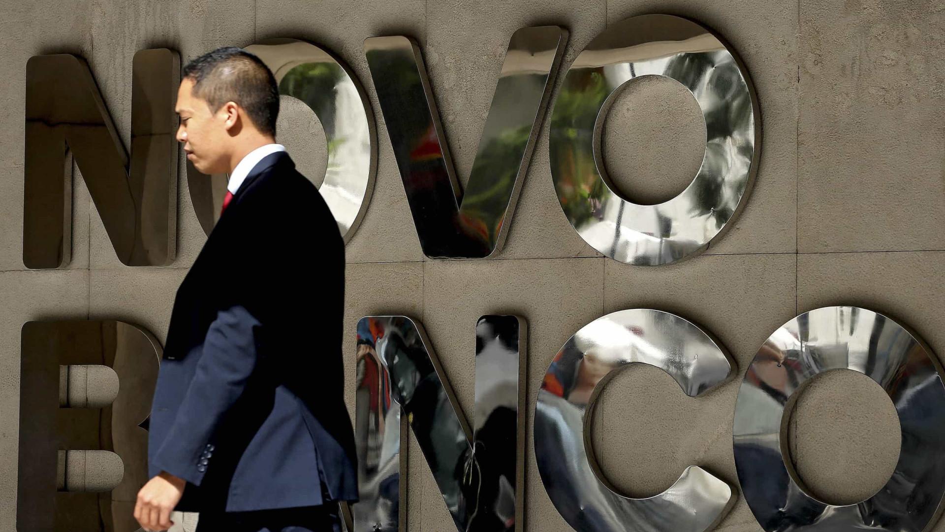 Novo Banco vende ativos e passivos da sucursal na Venezuela e sai do país