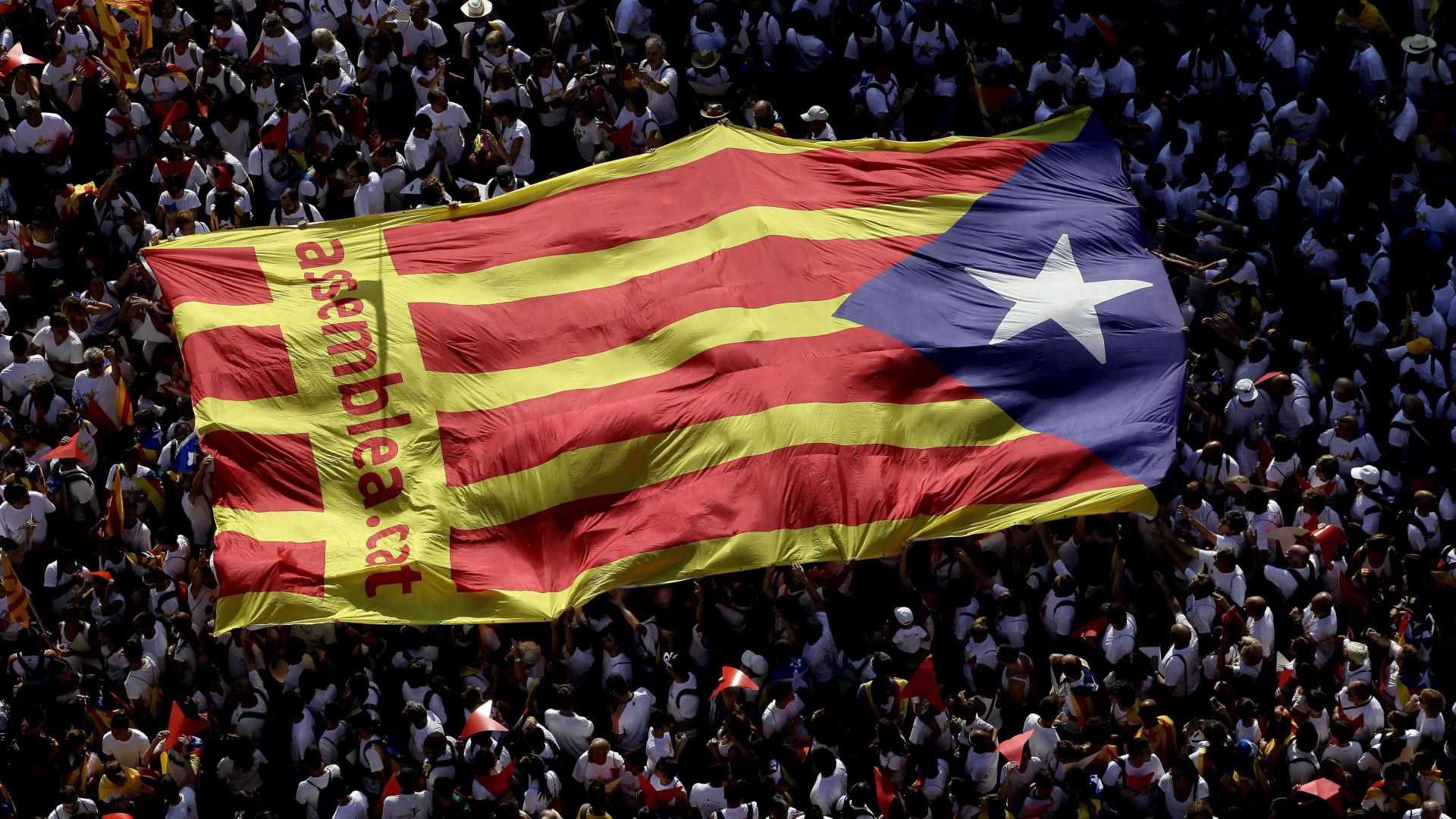Supremo espanhol cancela mandado de detenção de Puigdemont