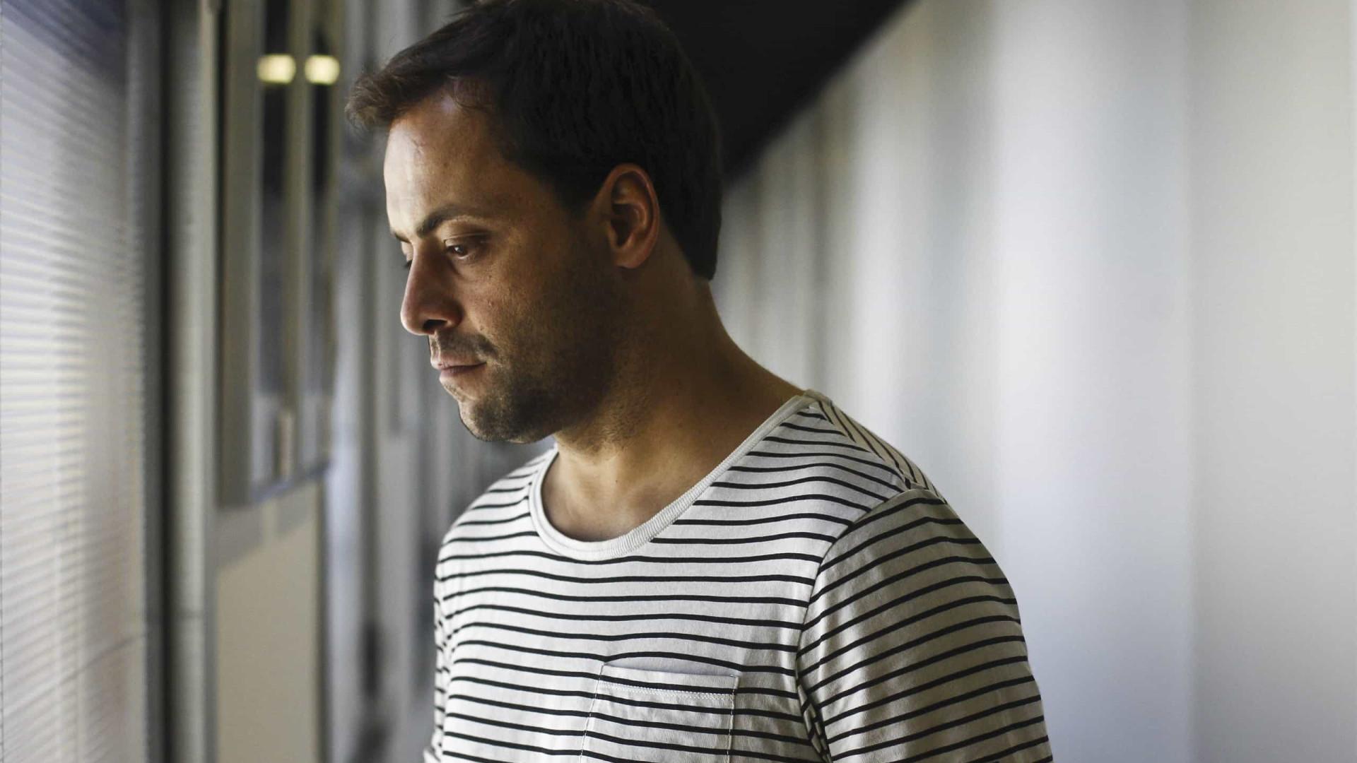 António Zambujo edita disco sobre canções de Chico Buarque