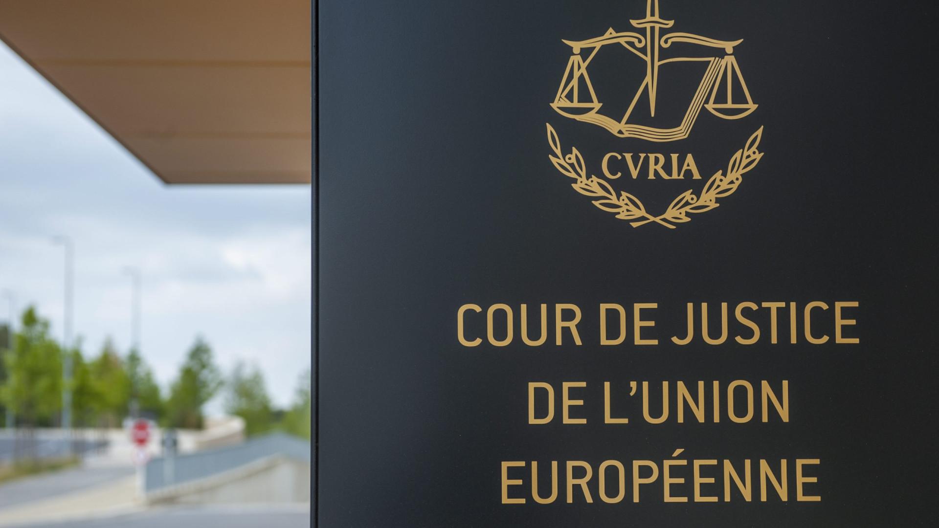 Portugal condenado a pagar 3 milhões por não tratar águas residuais