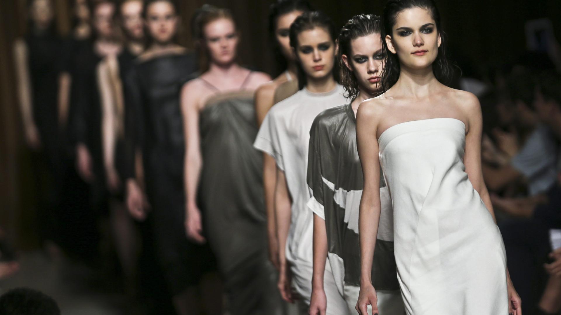 ModaLisboa e Portugal Fashion unem-se e criam nova semana da moda