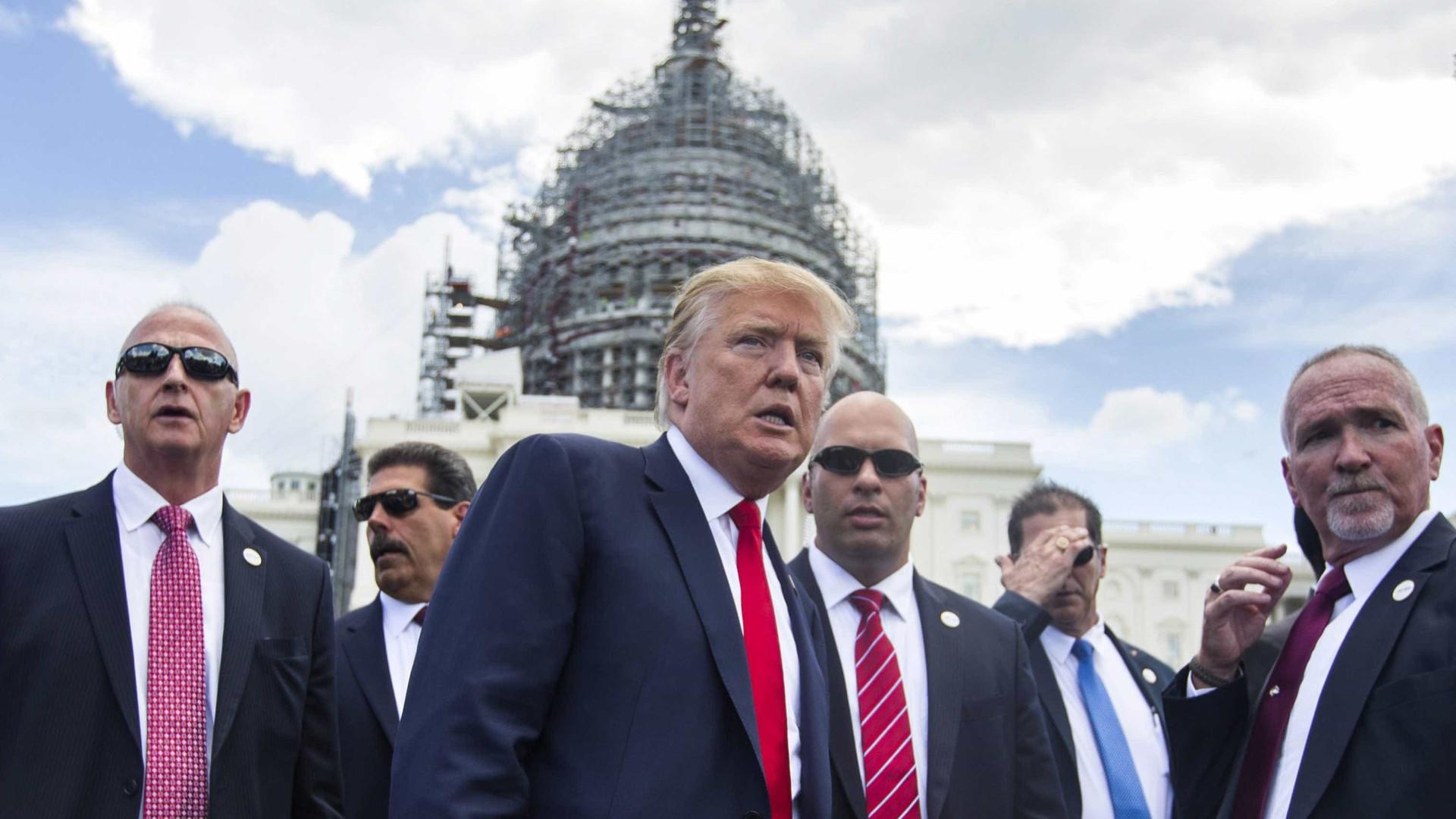 Trump mantém acordo com Irão, mas ameaça com novas sanções