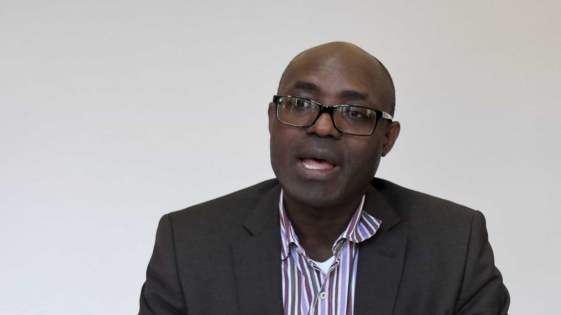 Tribunal volta a adiar julgamento do jornalista angolano Rafael Marques
