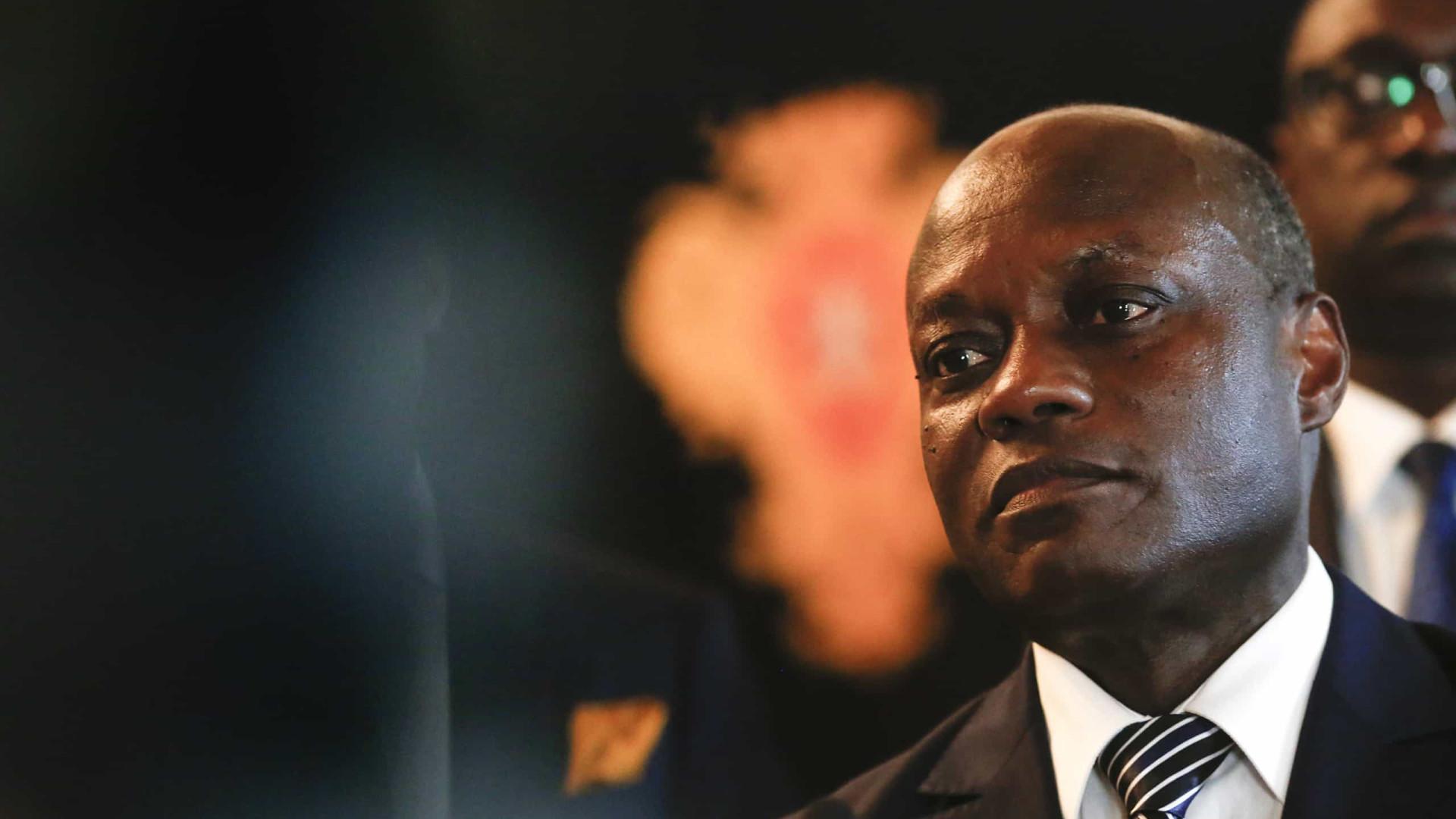 Presidente da Guiné-Bissau confirma presença no fórum China-África