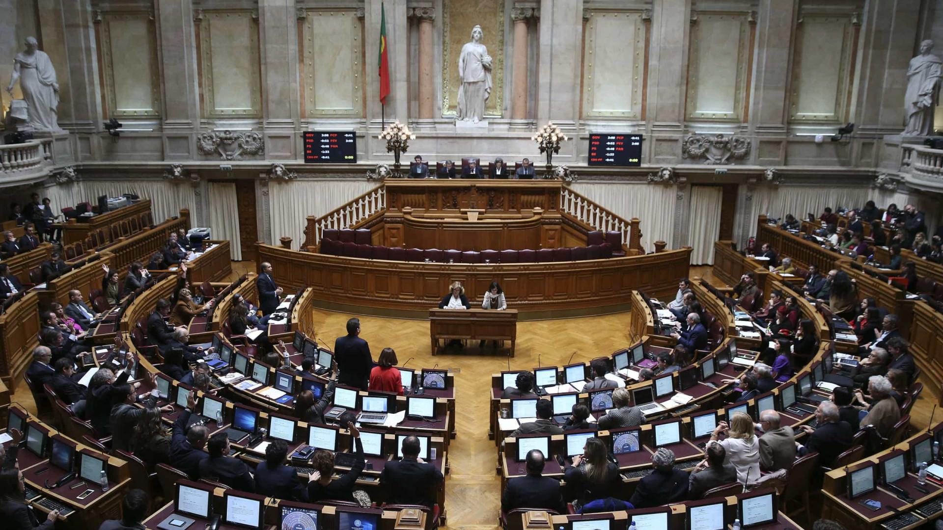 Orçamento marca arranque de ano parlamentar, com leis eleitorais à vista