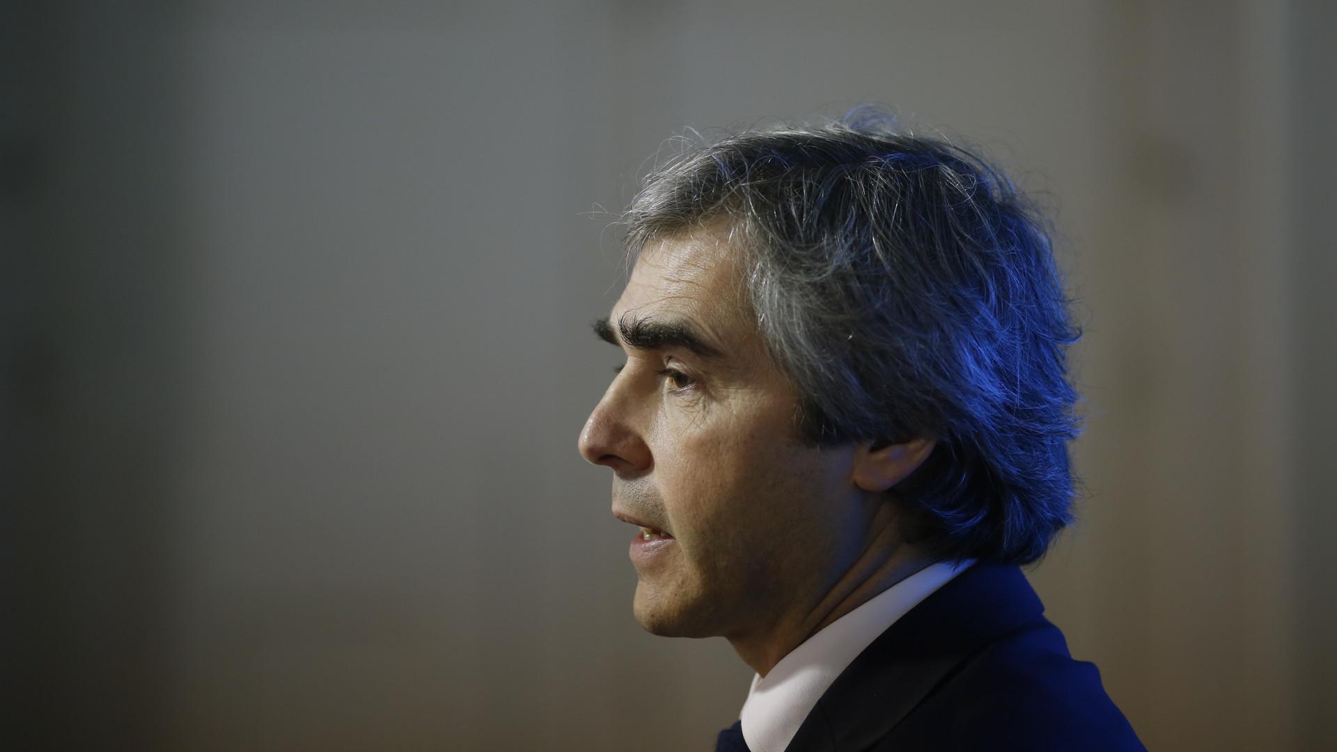 Nuno Melo é o novo presidente da distrital de Braga do CDS