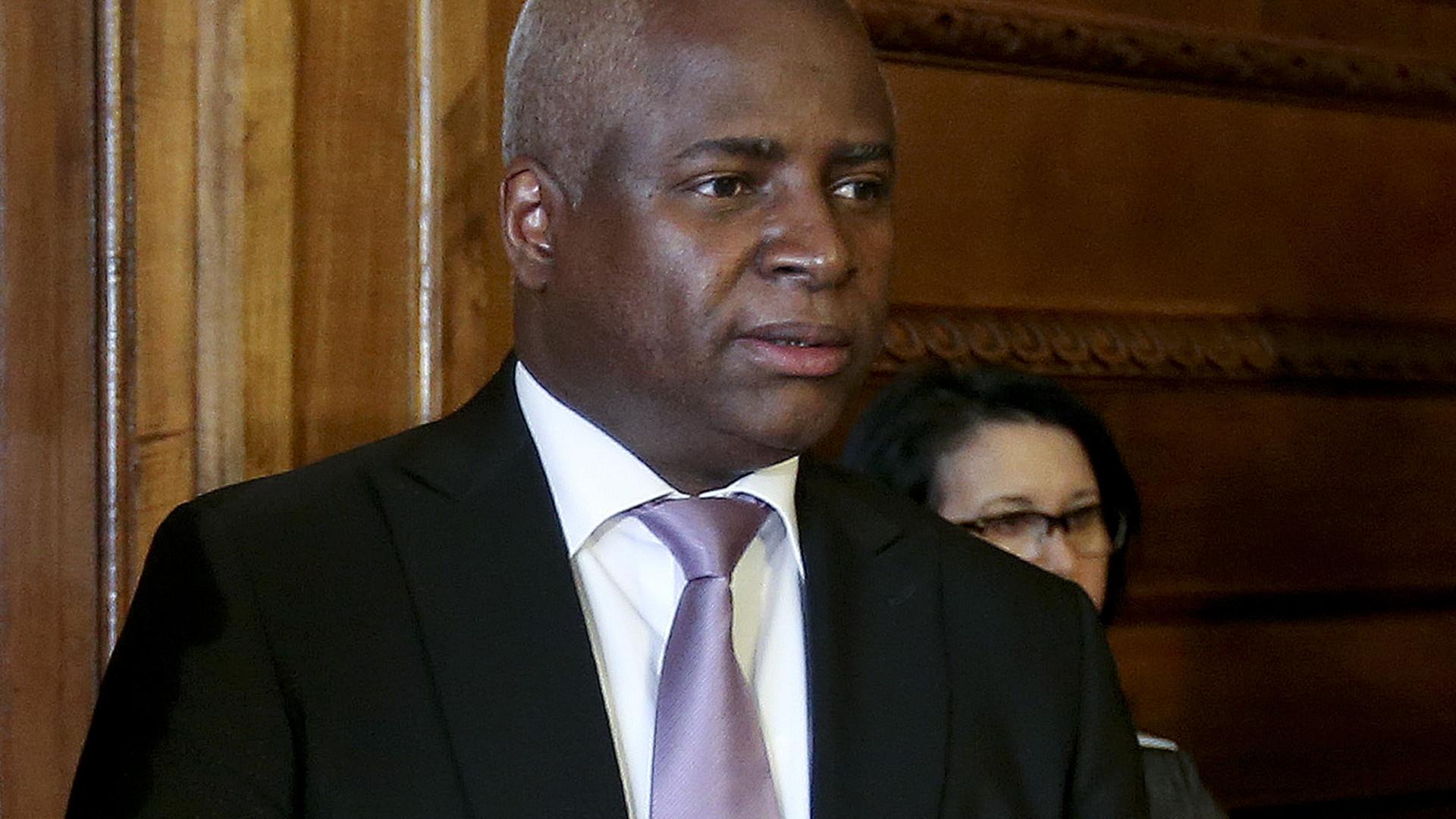 Governo aperta segurança durante fórum de investimento Angola-China