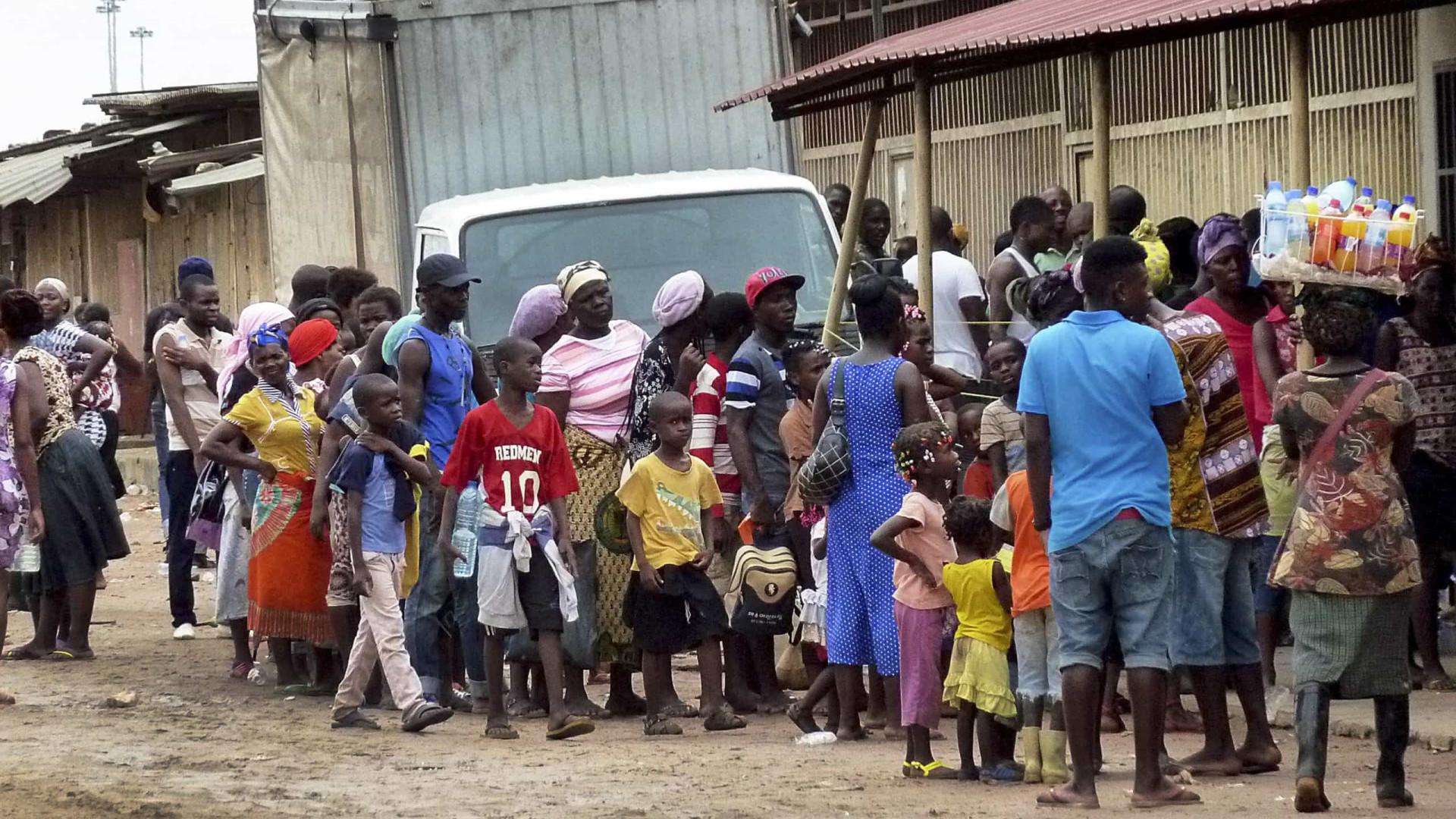 União Europeia financia revitalização da formação profissional em Angola