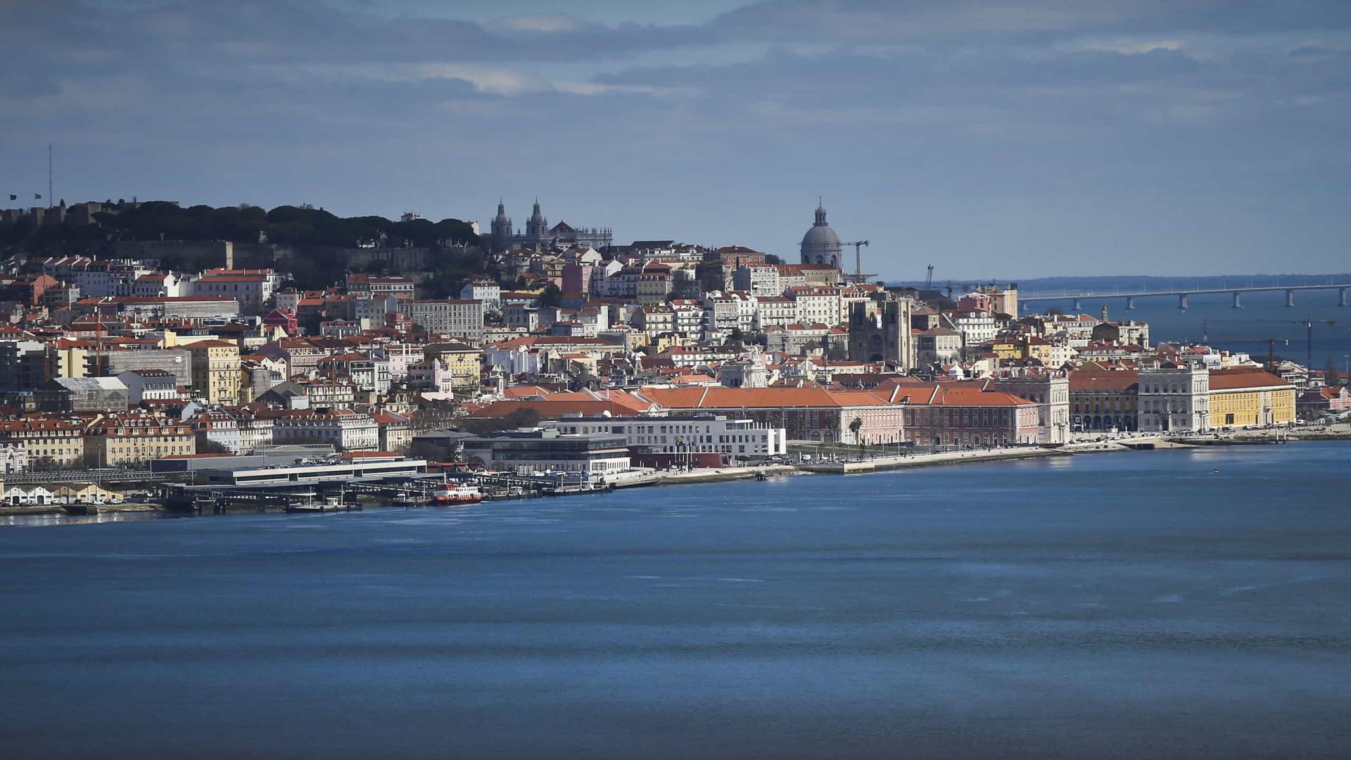 Portugal continua a meio da tabela da UE a nível de inovação