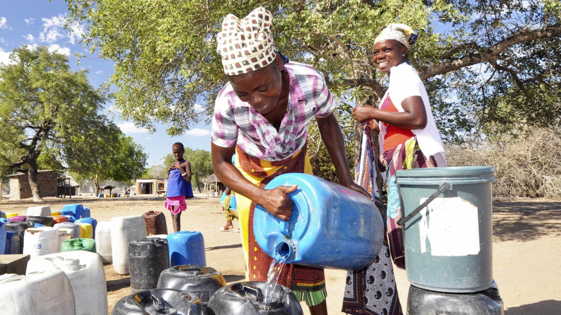 ONU e Islândia vão investir para reforçar papel da mulher em Moçambique
