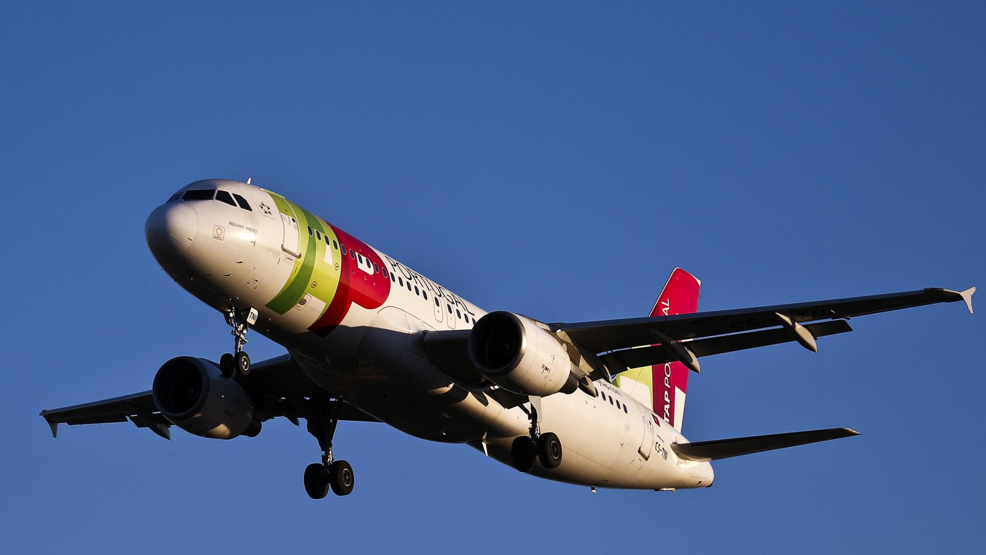 Operacionalidade dos voos para a Guiné-Bissau está garantida