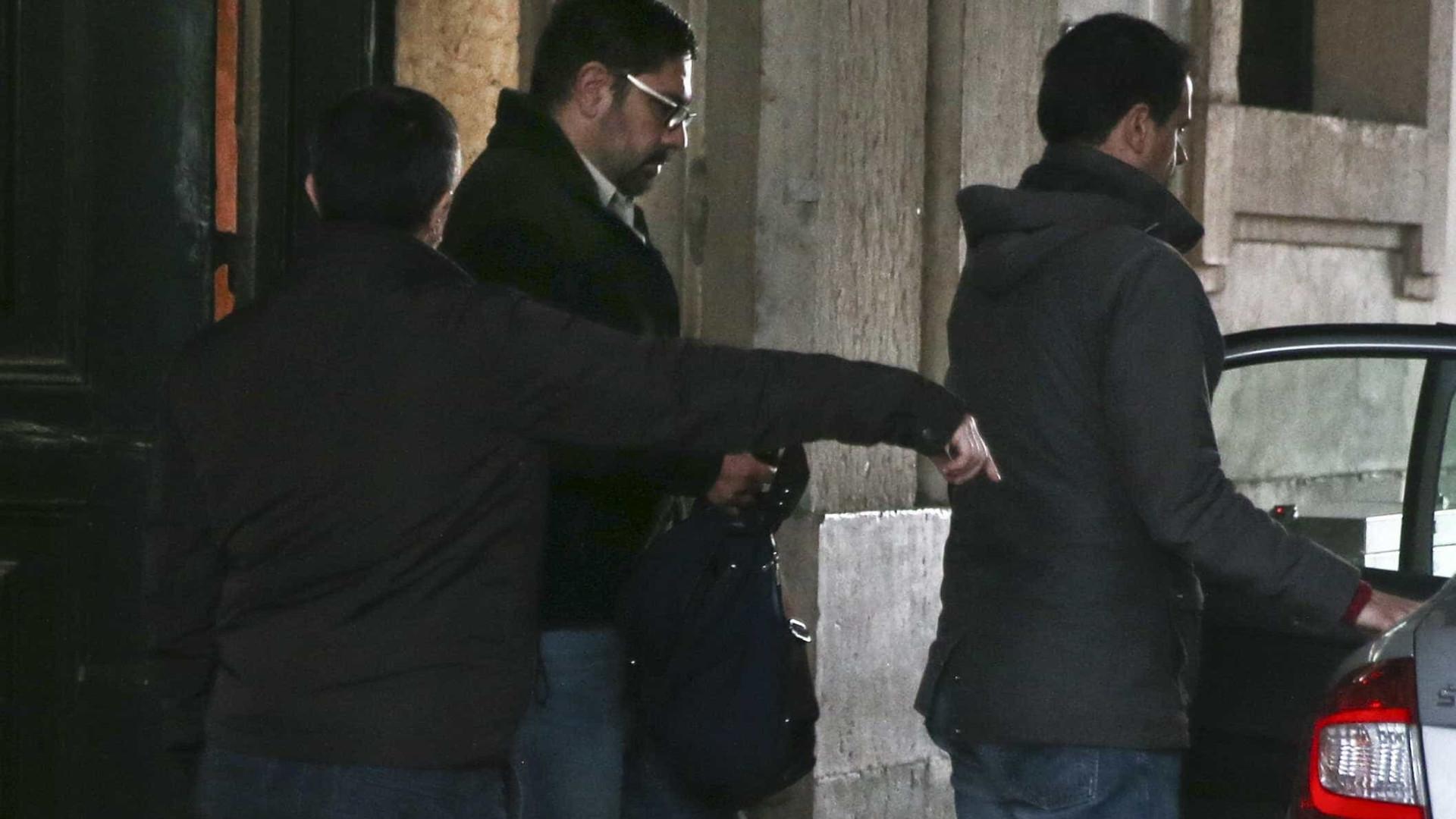 Relação cancela ordem de extradição de Raul Schmidt para o Brasil