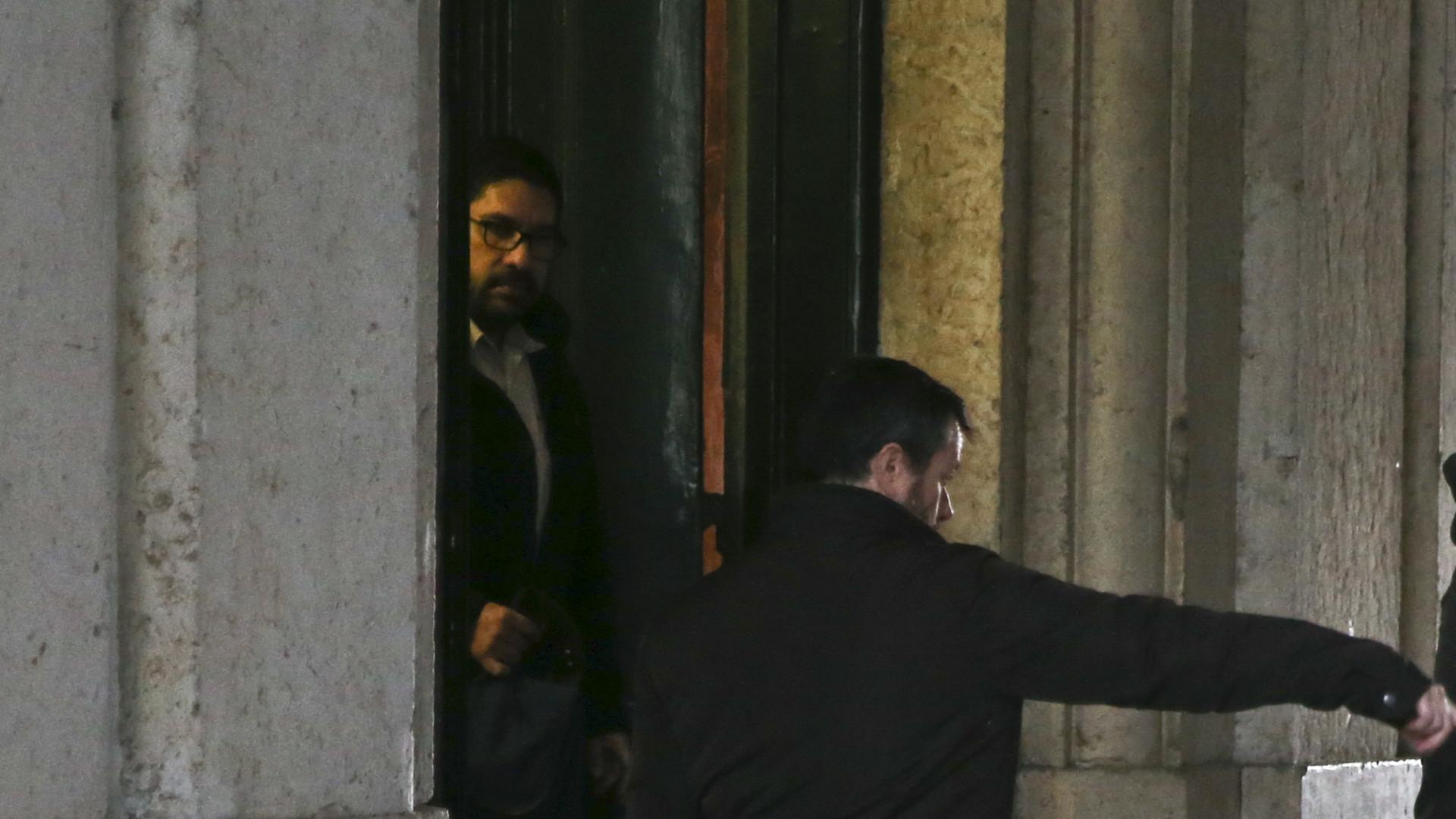 Supremo Tribunal de Justiça recusa libertar suspeito de Lava Jato