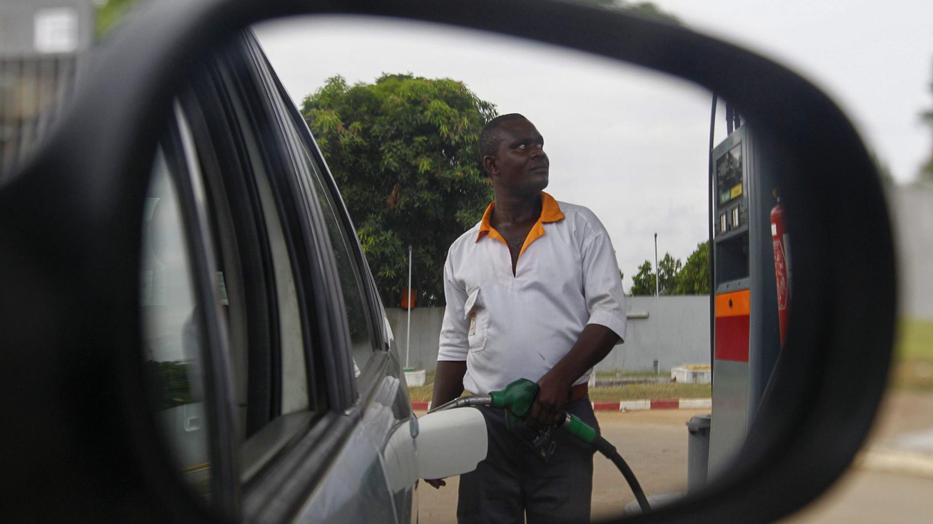 Angola avalia possibilidade de aumento do preço dos combustíveis