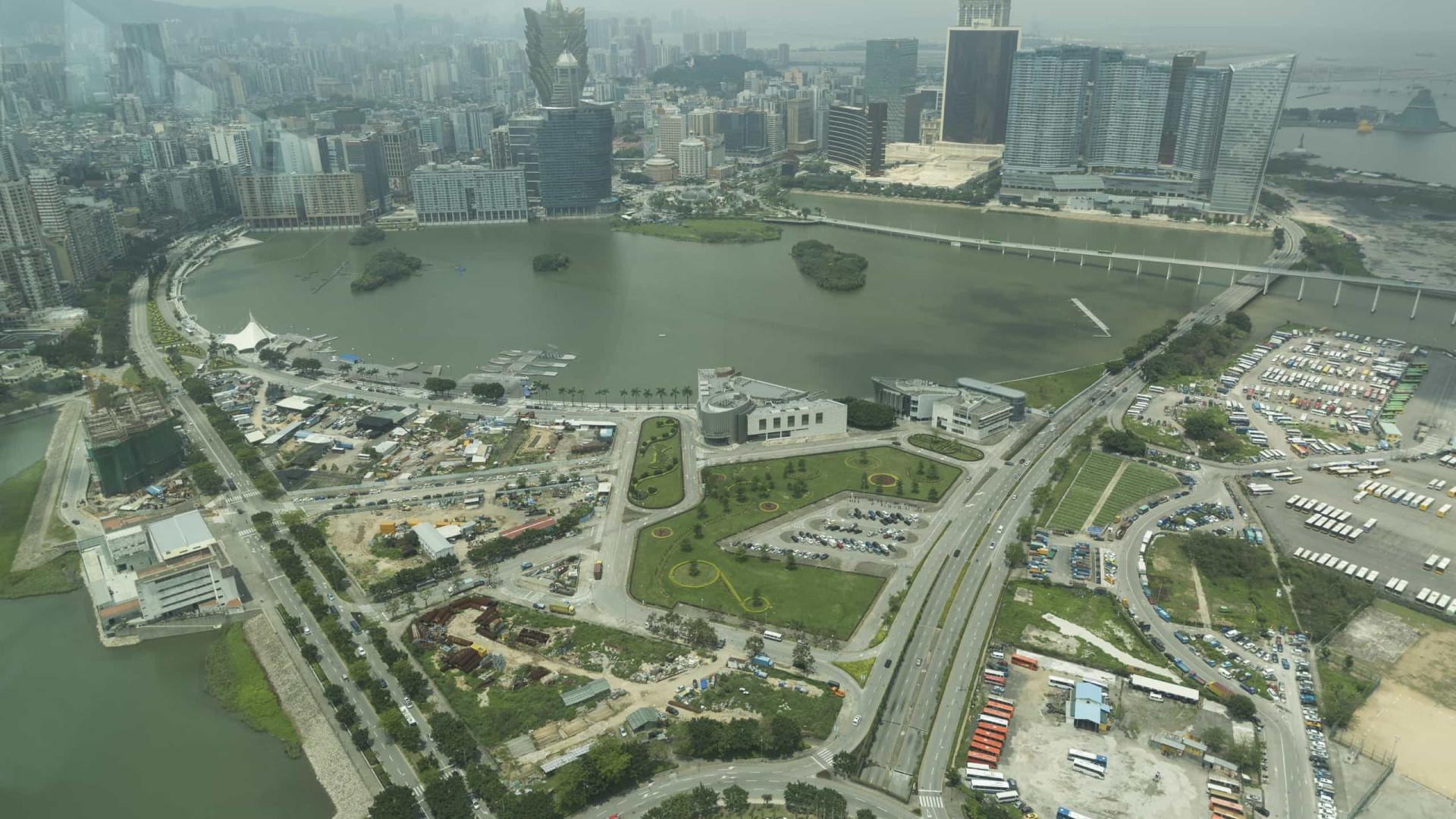 Macau quer operações financeiras em renminbi com países lusófonos