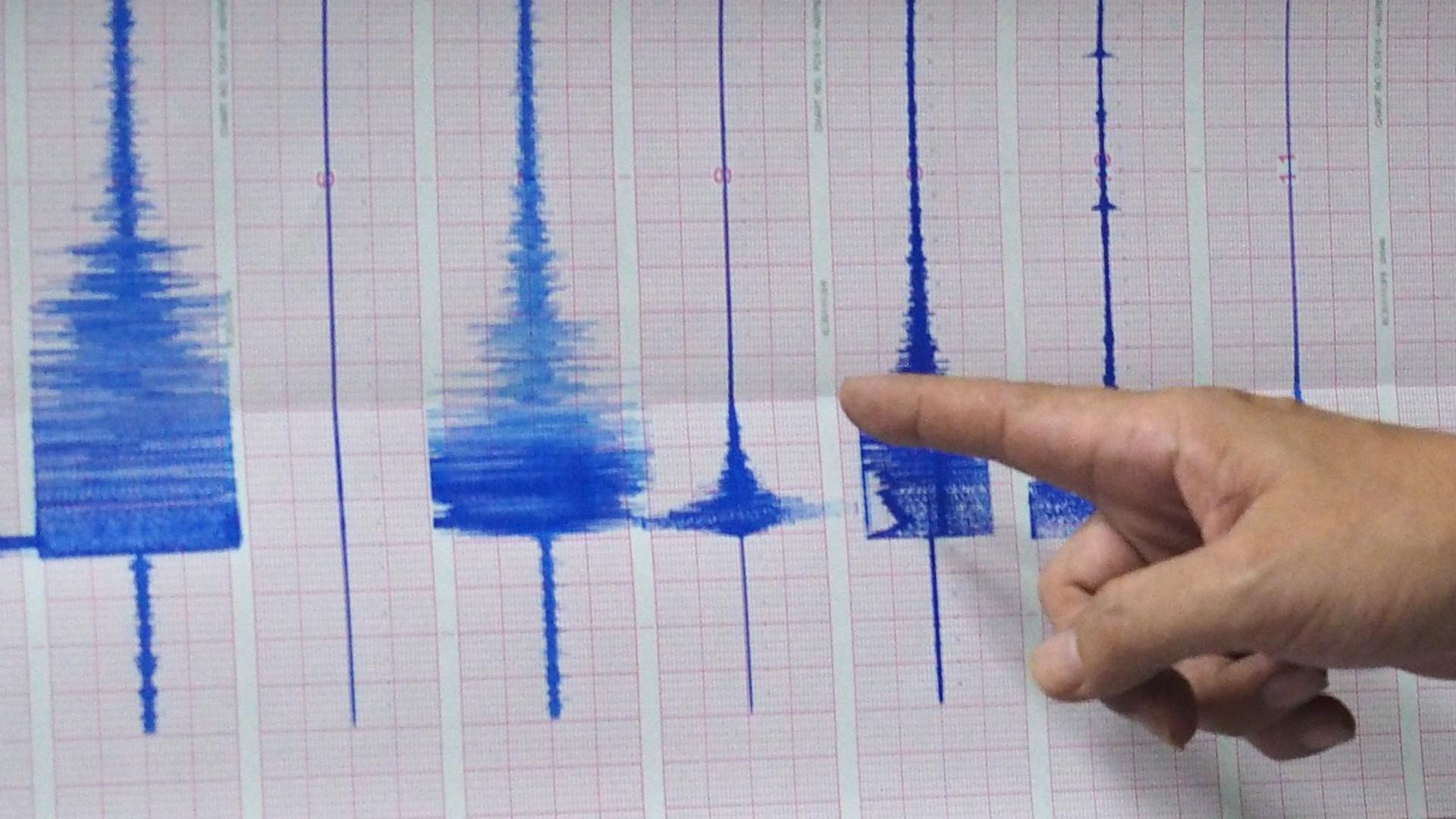Novo sismo sentido perto de Torre de Moncorvo
