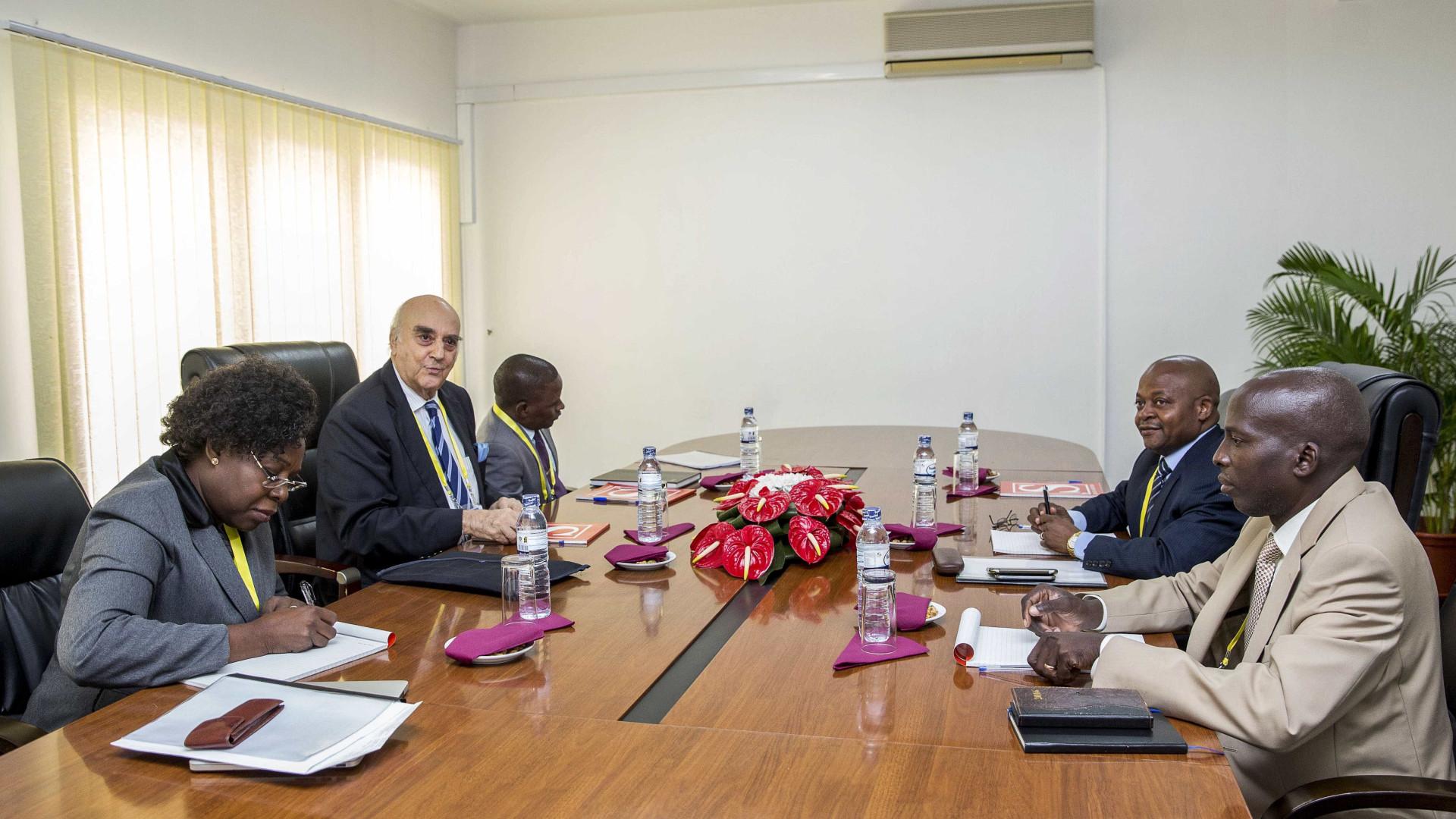 Negociações de paz em Moçambique retomadas após pausa de duas semanas