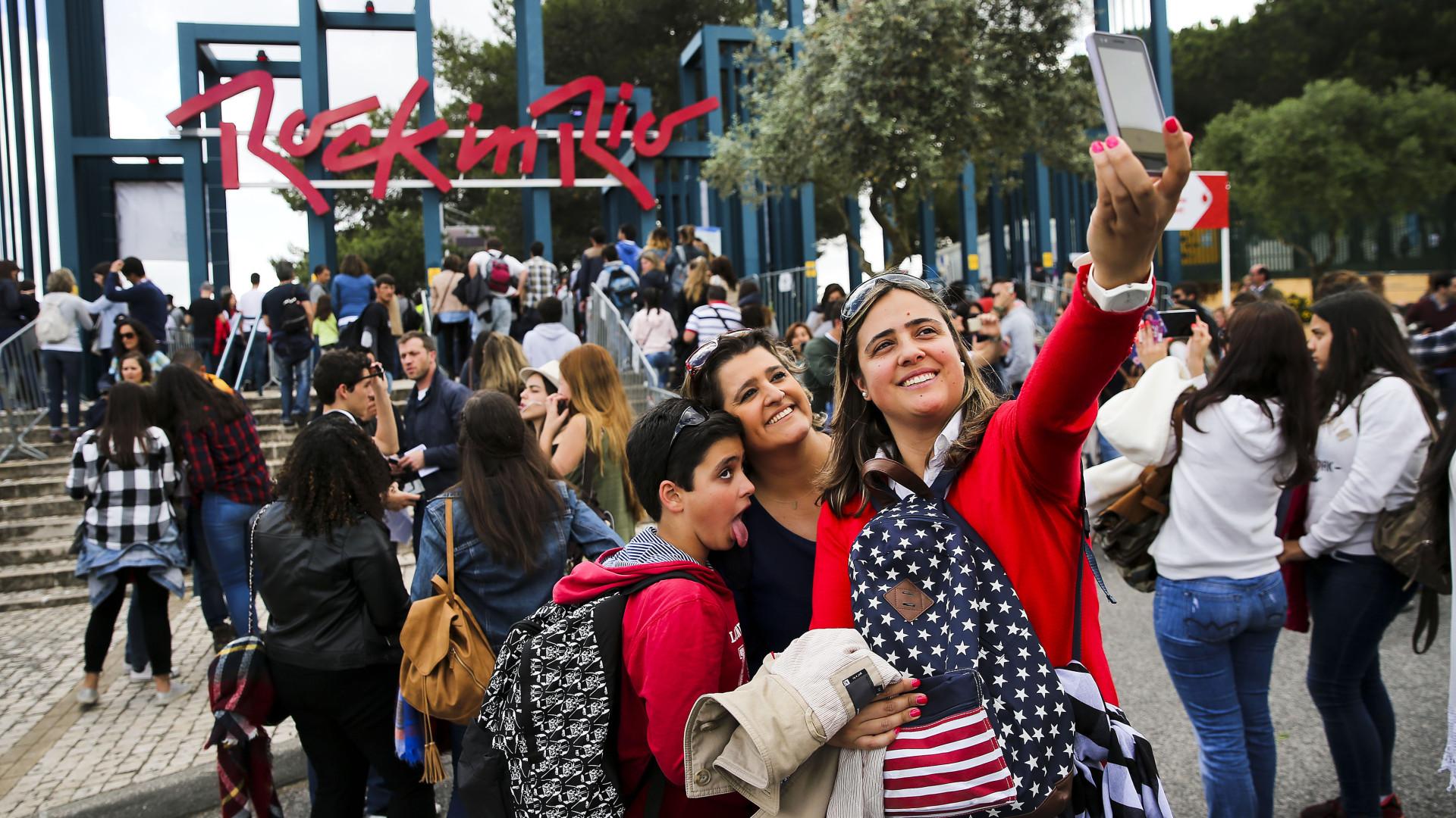 """Roberta Medina promete ambiente """"muito intenso"""" e novidades no RiR"""