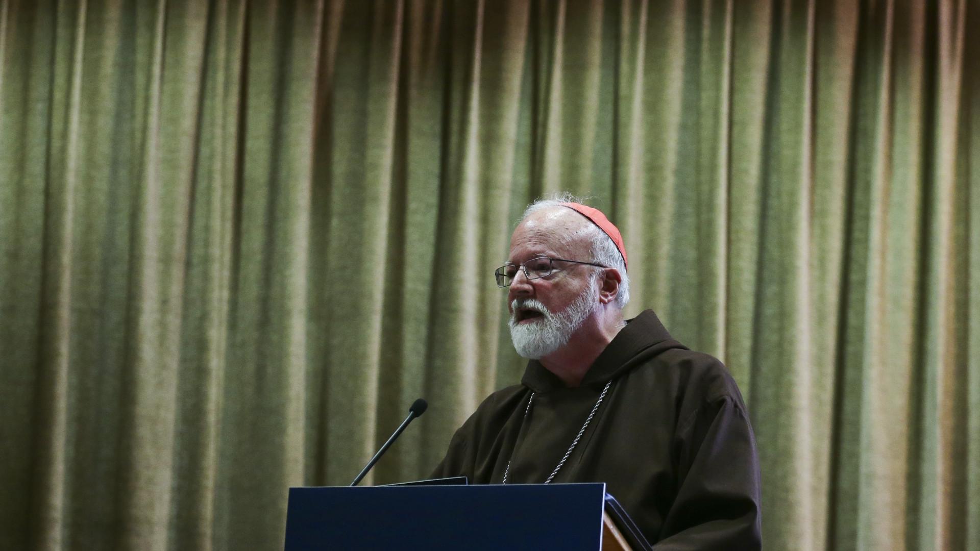 Universidade Católica atribui 'Honoris Causa' a arcebispo de Boston