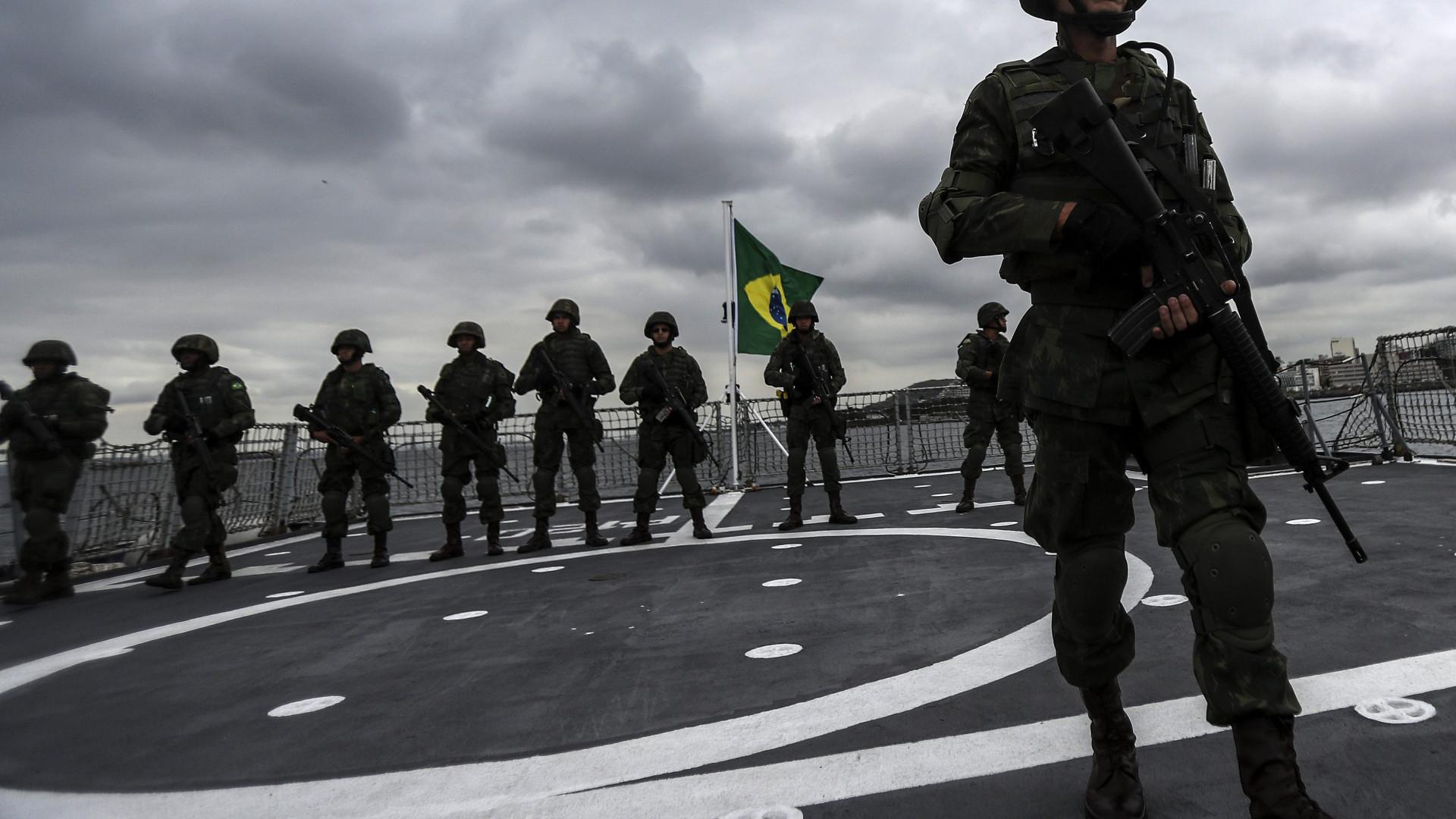 Ministério Público acusa 11 brasileiros por promoção do Daesh no Brasil