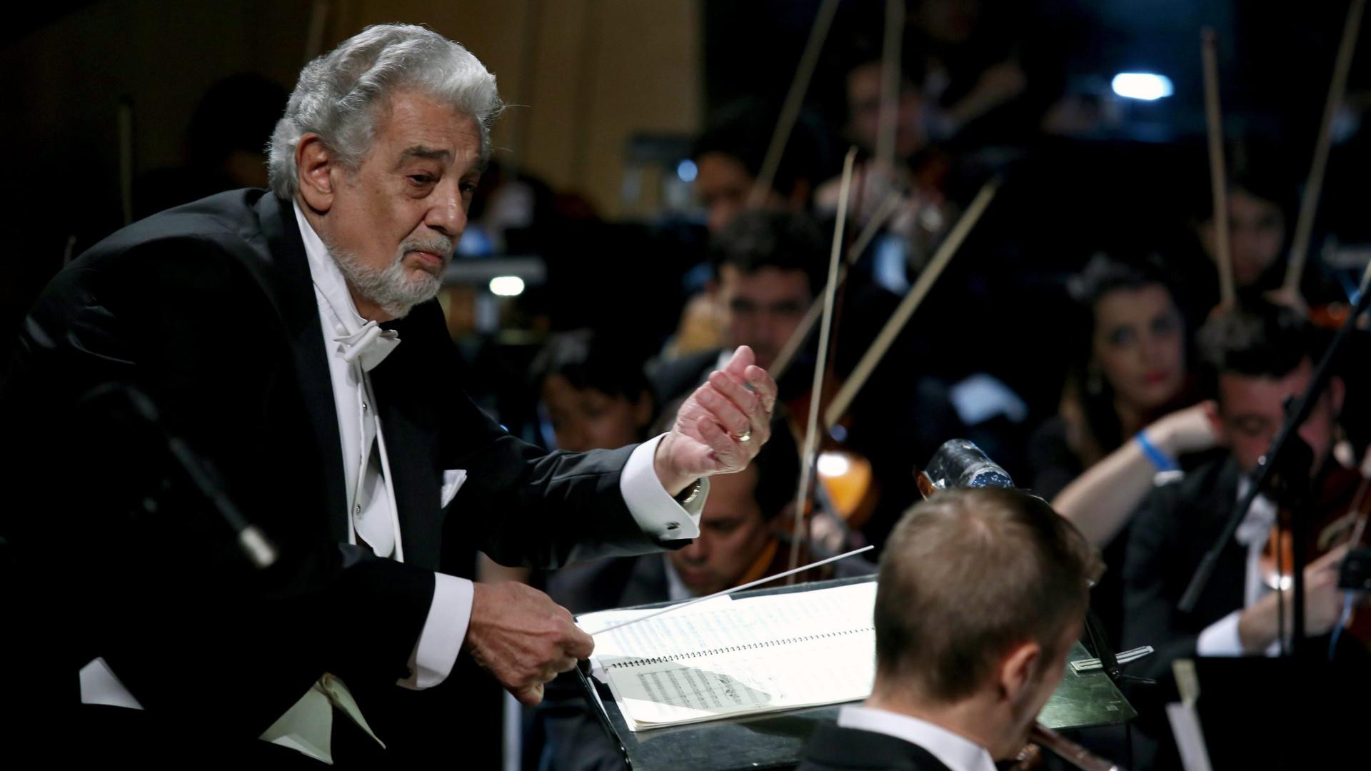 Concurso internacional de ópera pela primeira vez em Lisboa em agosto