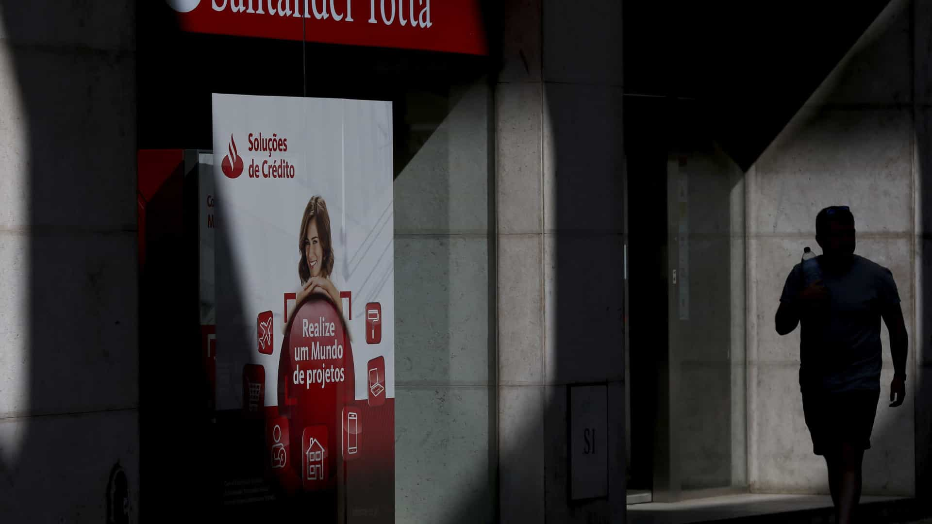 Santander Totta alcança um resultado líquido de 130,5 milhões de euros