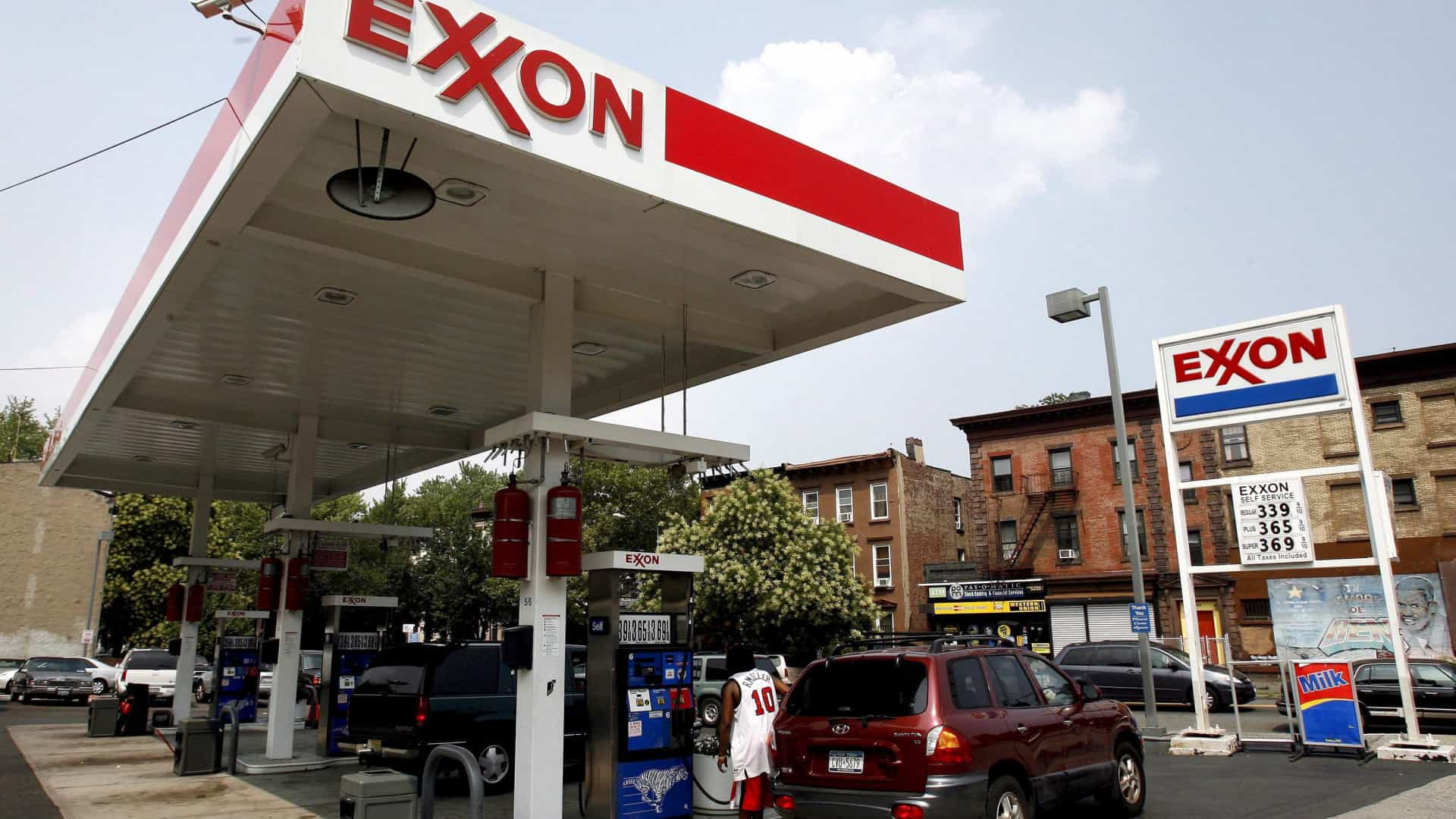 ENI/ExxonMobil inicia extração de gás natural em Moçambique em 2022