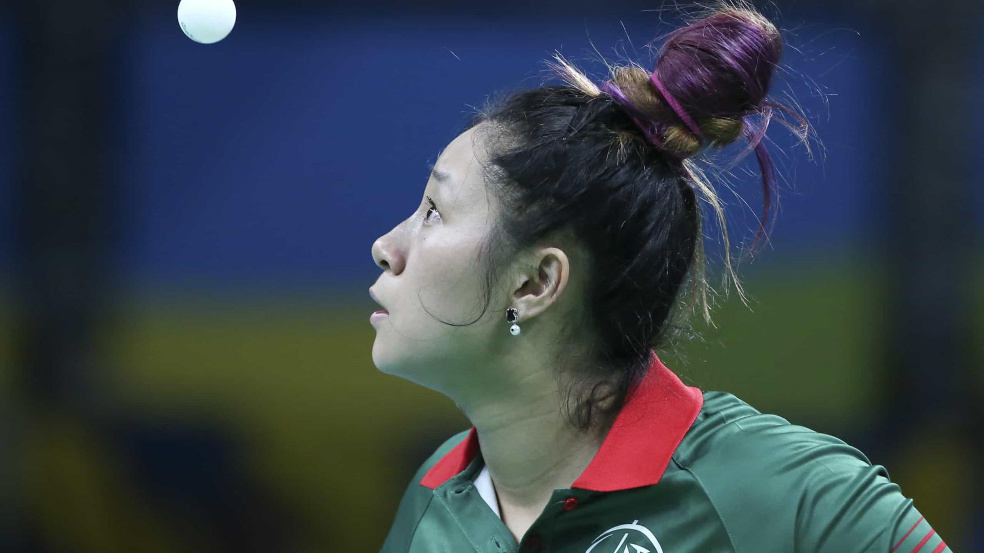 Seis portugueses na última ronda preliminar do Open de Portugal