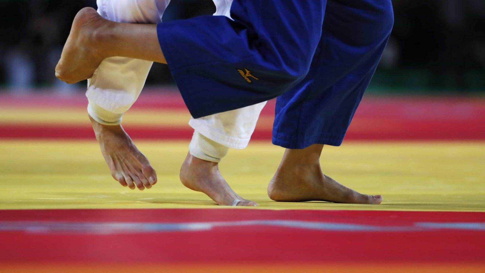 Portuguesa Joana Diogo conquista medalha de bronze em Tashkent