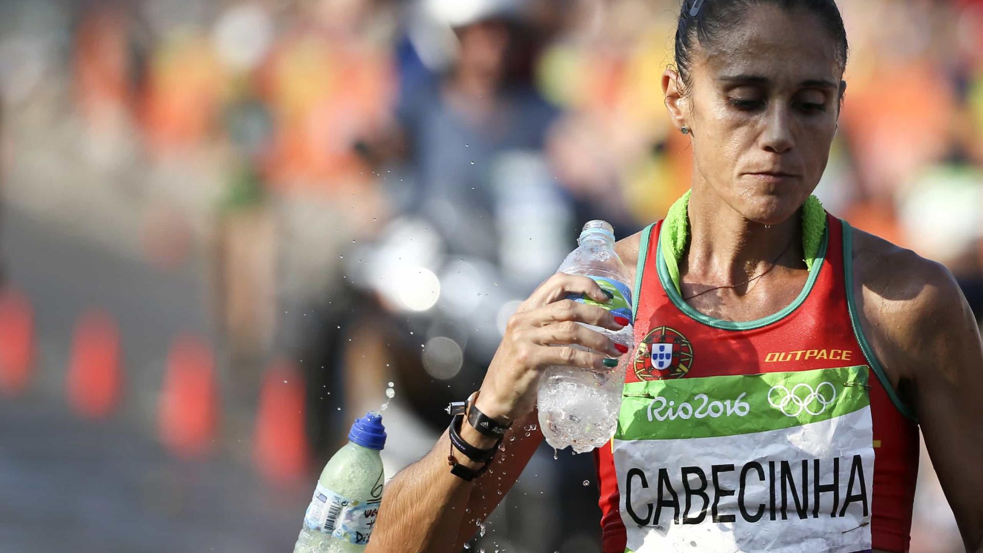 Ana Cabecinha é segunda em Grande Prémio de Marcha em Espanha