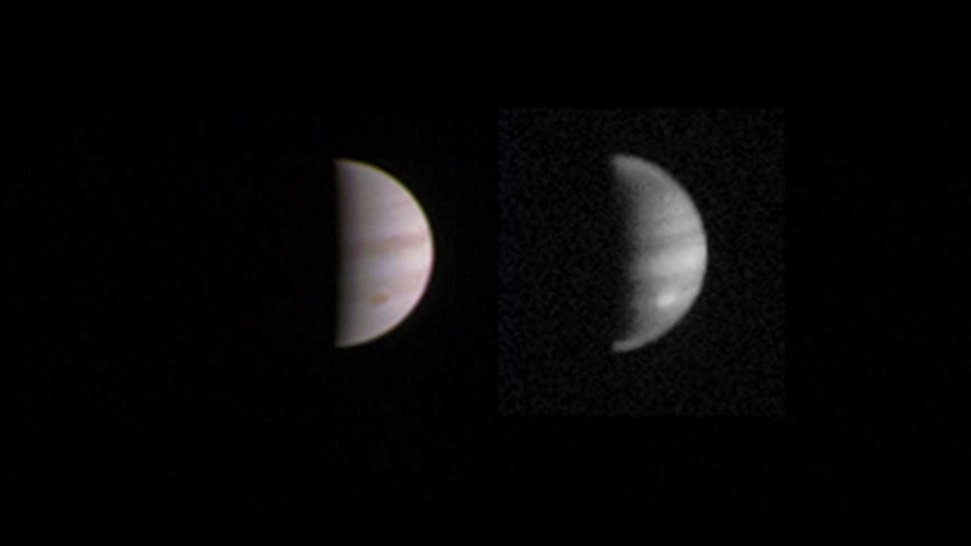 """Responsável da NASA confessa que Júpiter é """"genuinamente complicado"""""""