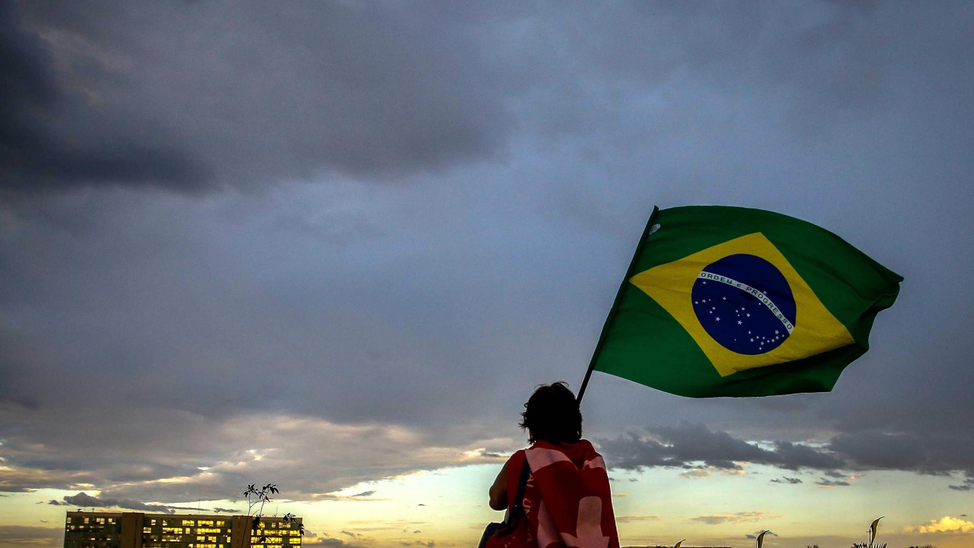 Brasil teve mais pedidos de refúgio em 2017 do que em todo ano de 2016