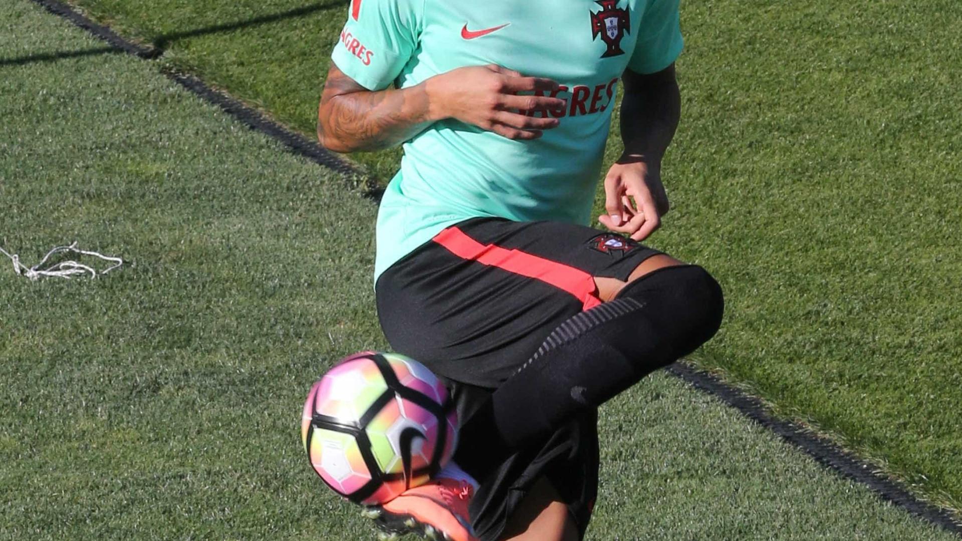 """""""Jogo com Espanha é importante mas não decisivo"""""""