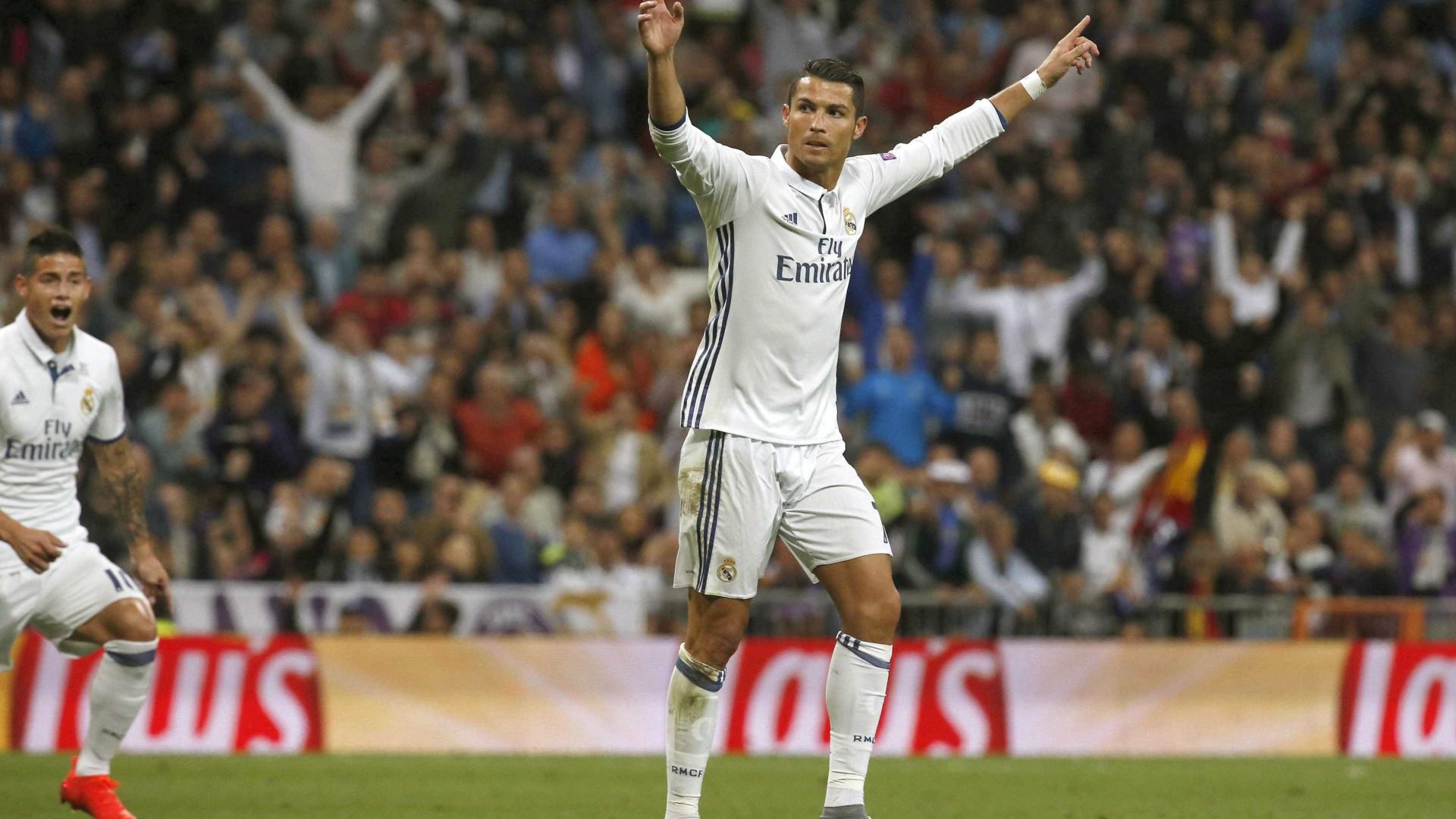 Notícias ao Minuto - Cristiano Ronaldo entre os candidatos a melhor ... 1dfadd3581d59