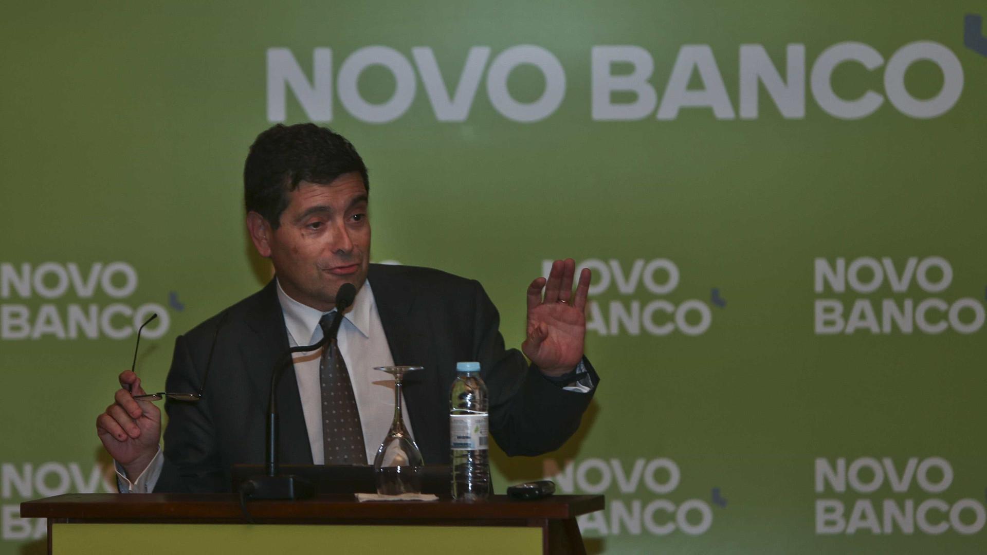 Plano de redução de trabalhadores no Novo Banco está cumprido