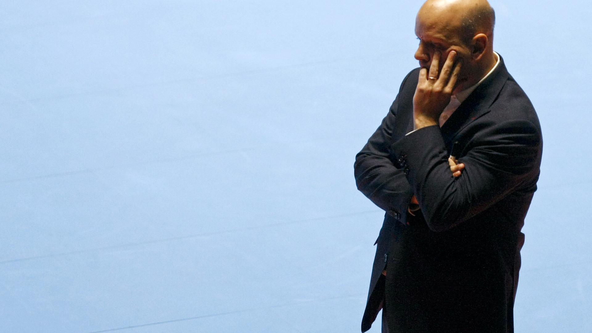 "Jorge Braz: ""Peparados para terminar os segundos finais dos 100 metros"""