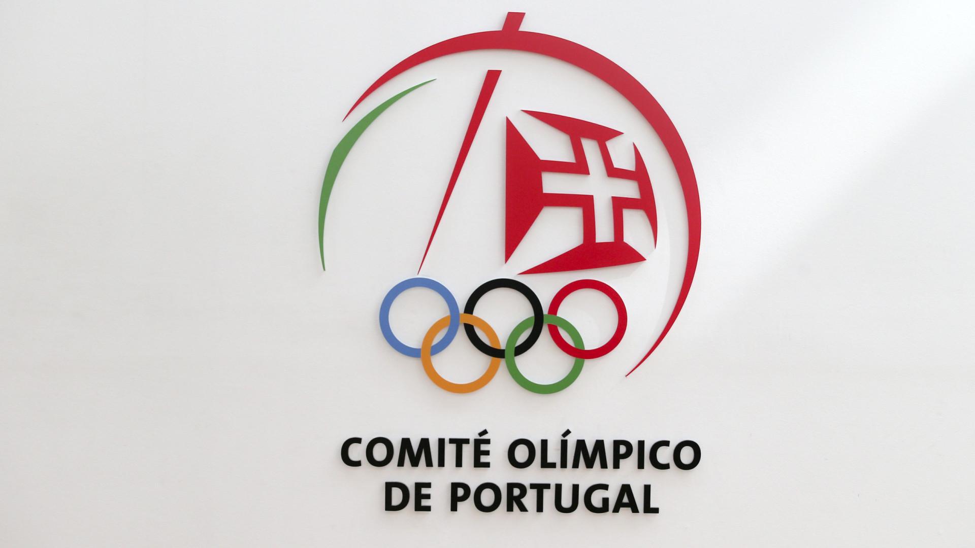 Marco Alves chefia missão portuguesa nos Jogos Olímpicos de 2020
